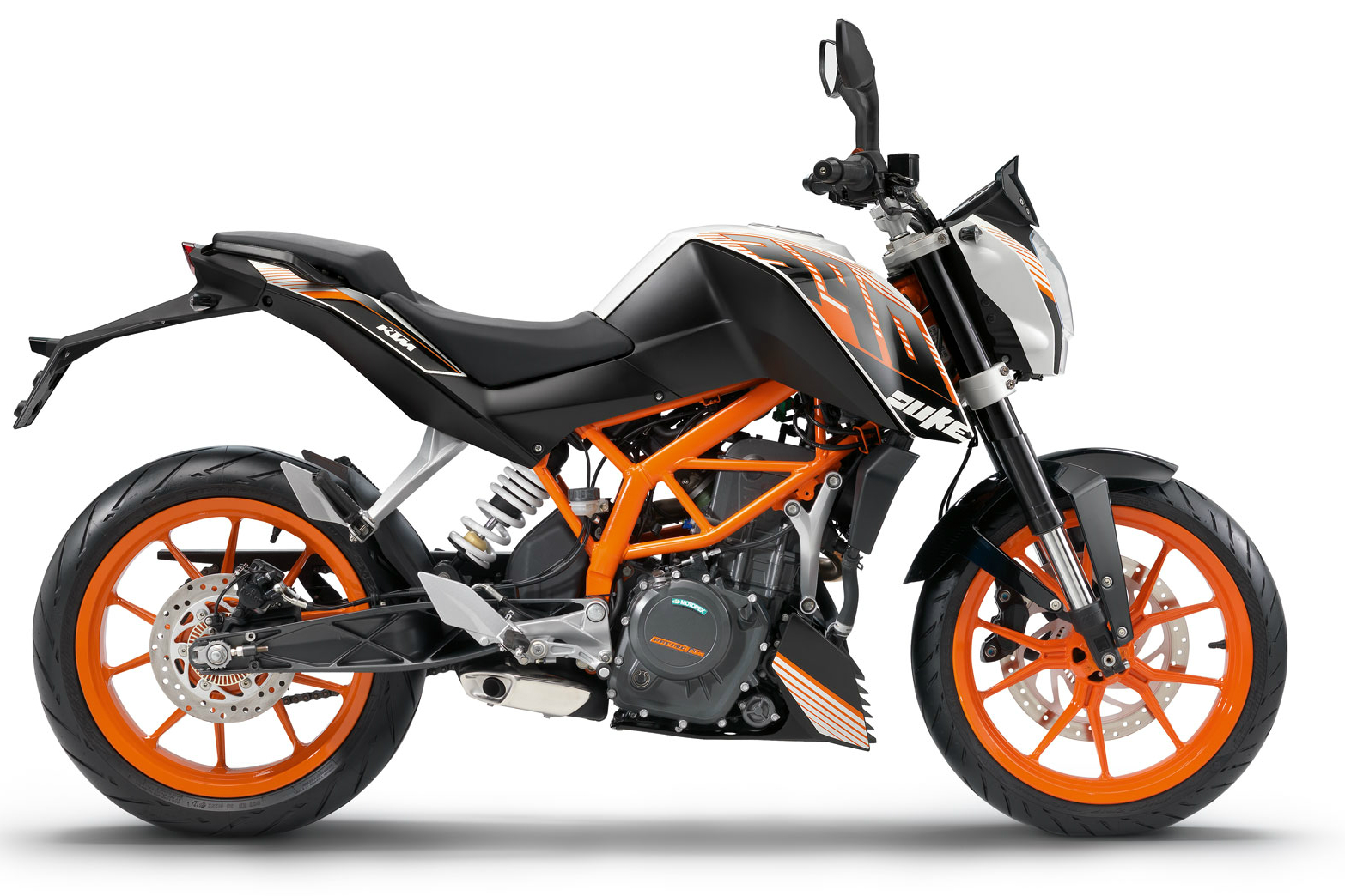 Top 10 Brand New Bikes Under 500cc Visordown