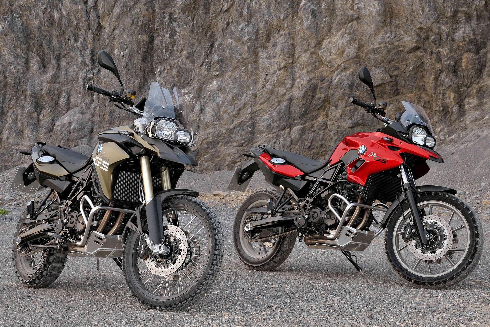 Top 10 brand-new adventure bikes under 1000cc