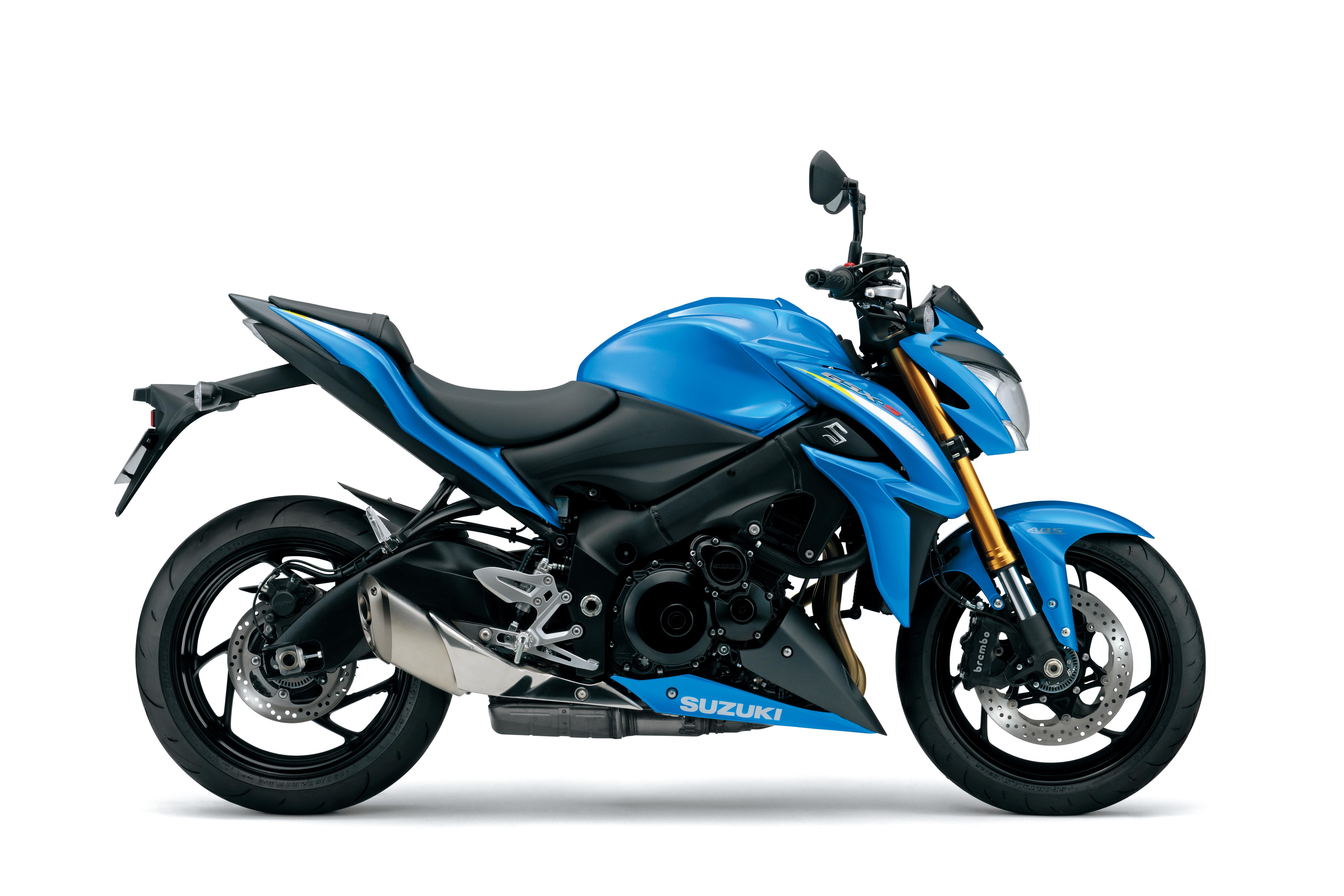 Suzuki GSX-S1000 and GSX-S1000F recall