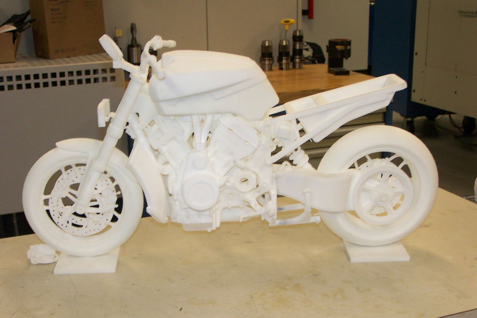 Could this be the next V-Rod?