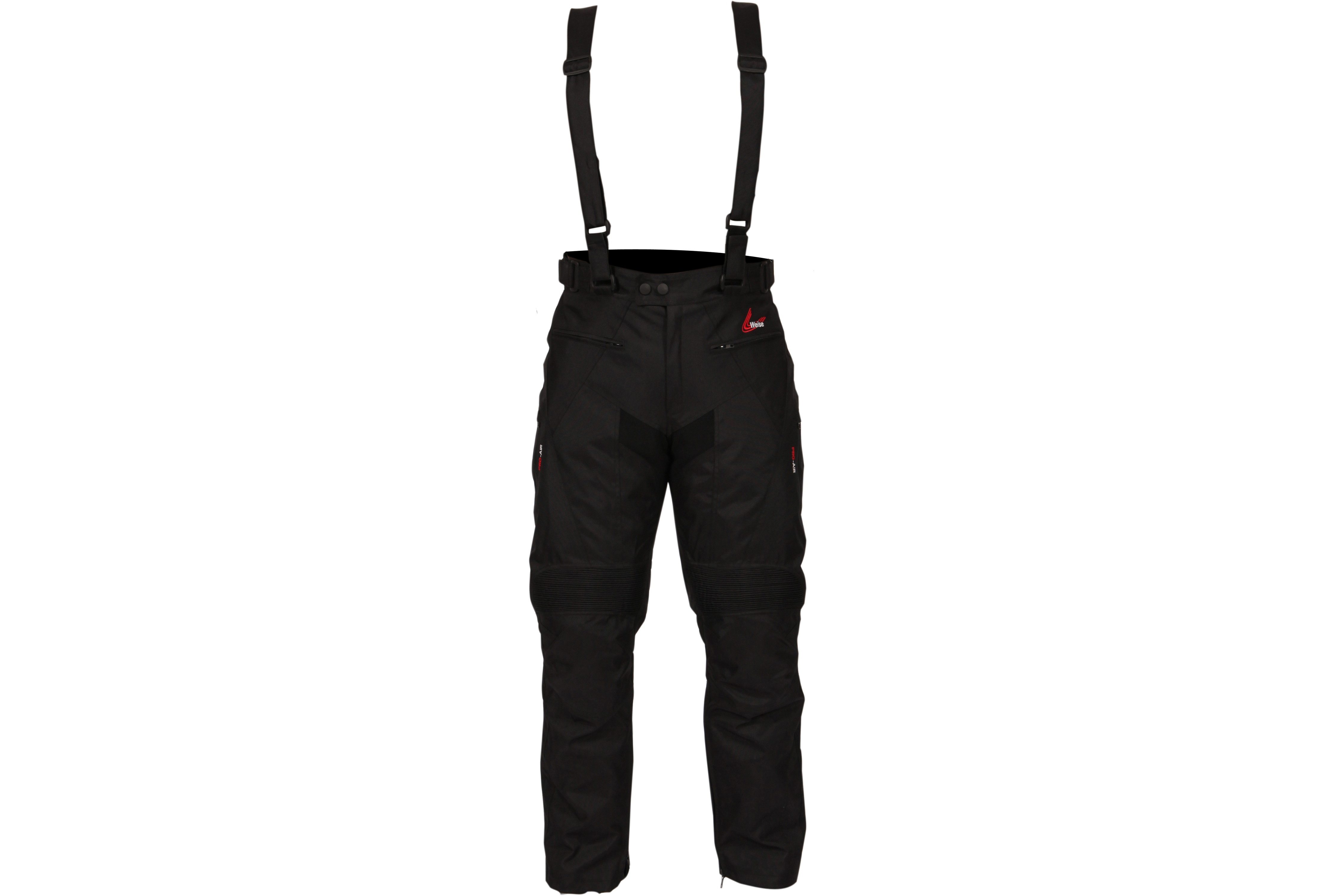 Tested: Weise Marin trousers