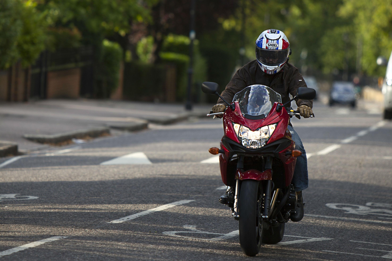 Suzuki Bandit Review