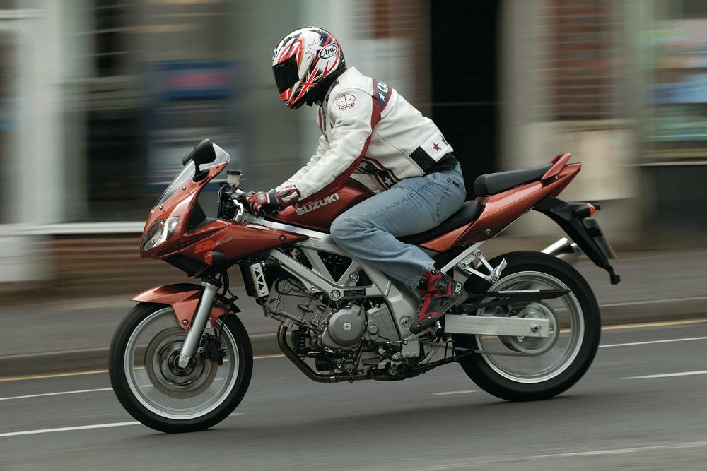 Top 10 cheap big bikes