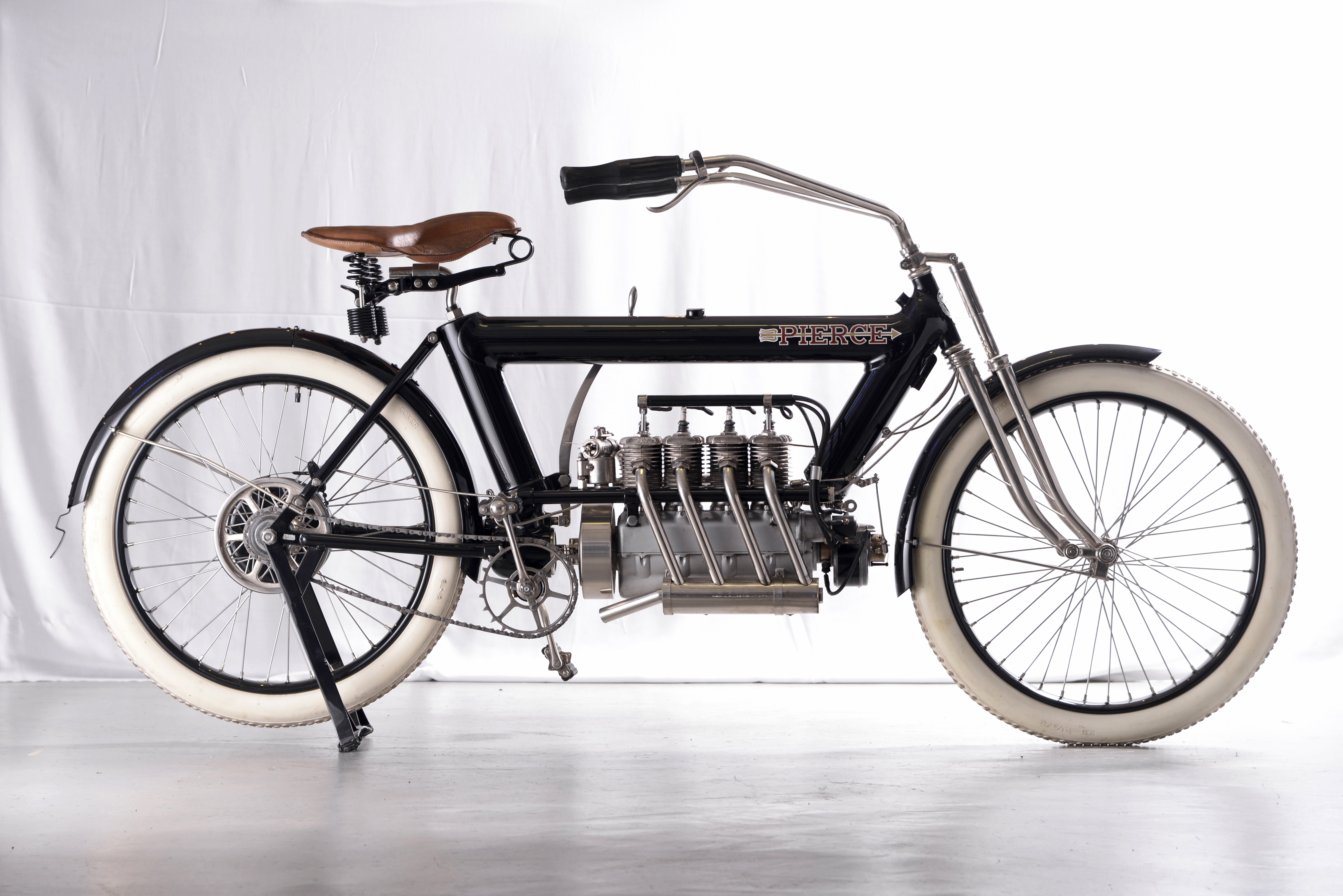 America's first four-cylinder motorbike for sale