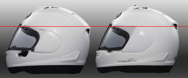 Tested: Arai RX-7V