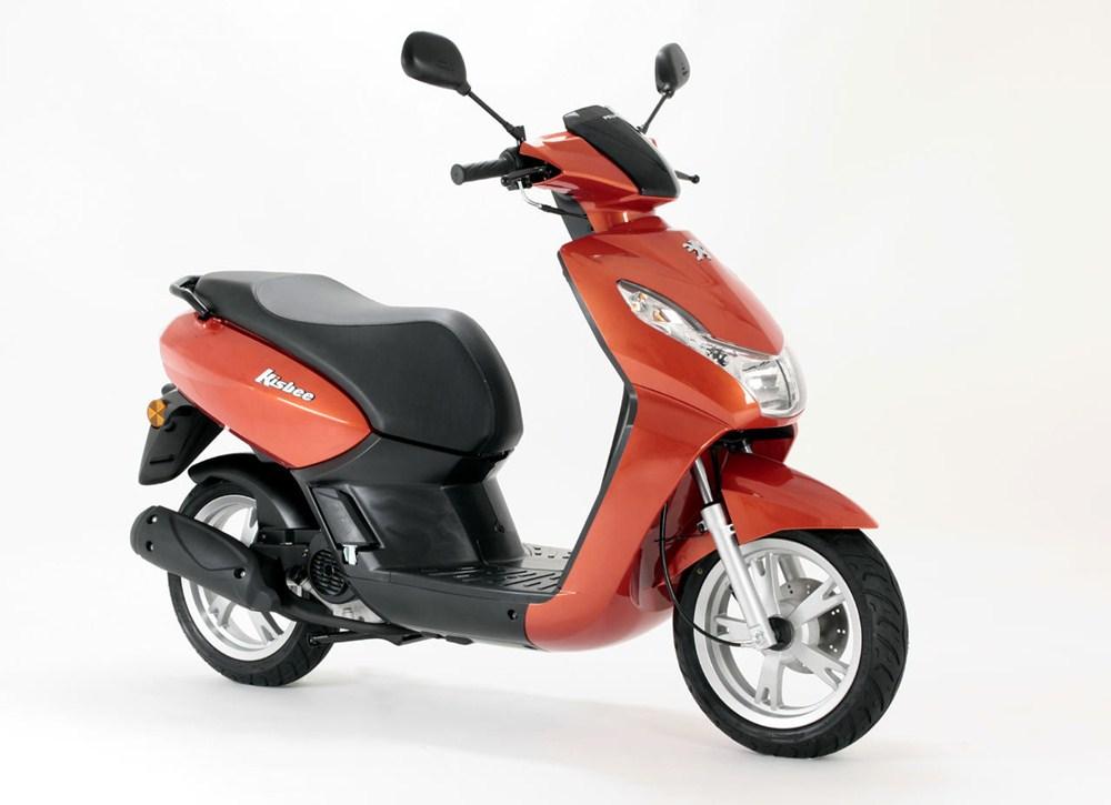 kawasaki mc scooter