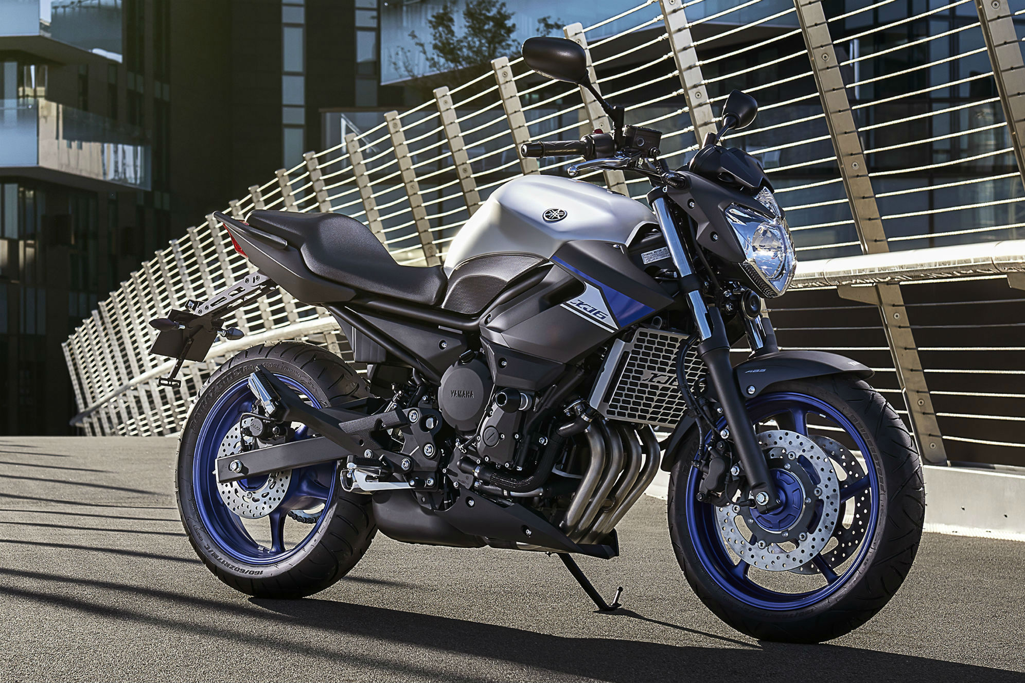 Yamaha drops Fazer8, FZ1 and XJ6 from UK... | Visordown