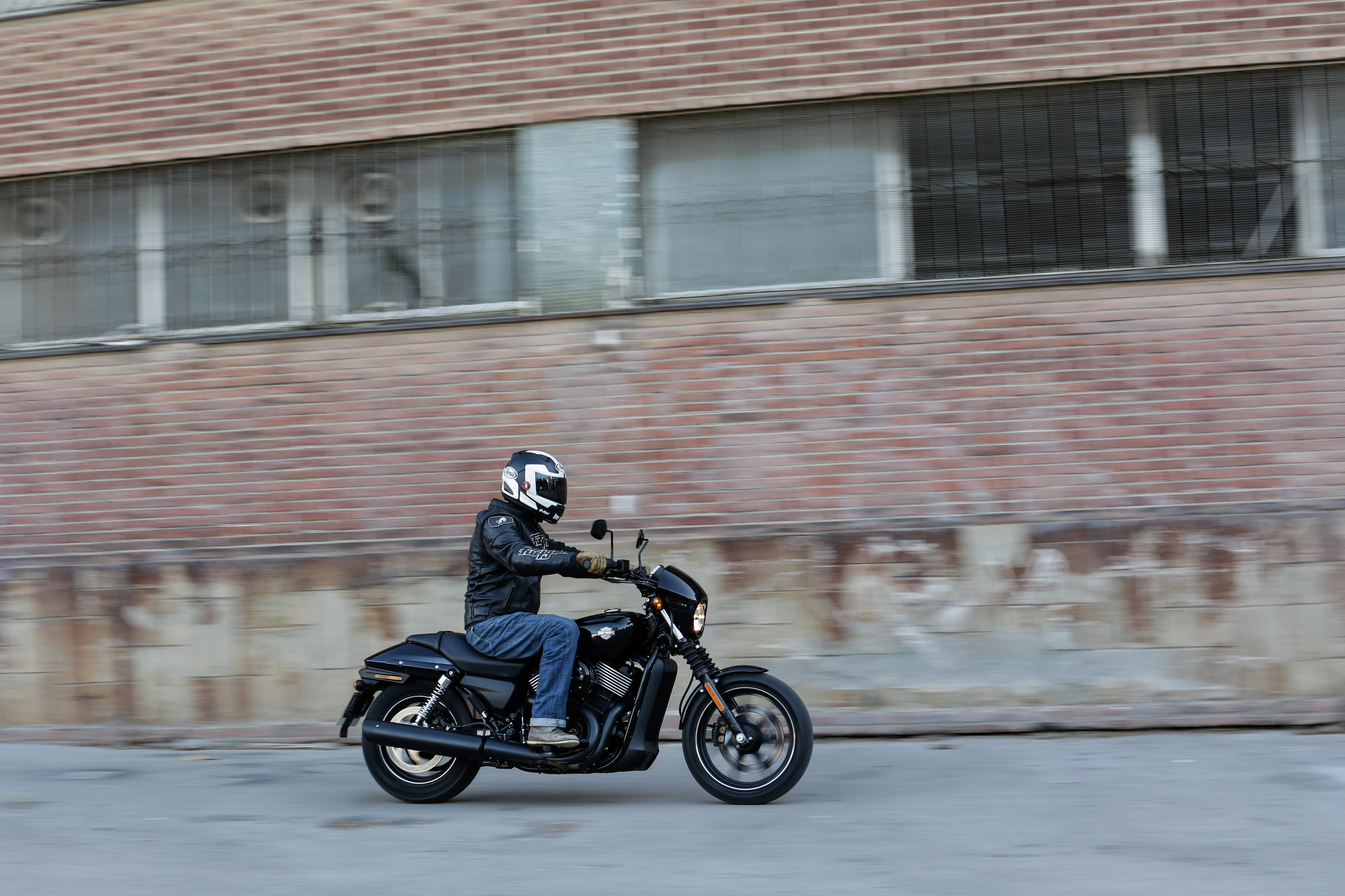 First ride: Harley-Davidson Street 750 review