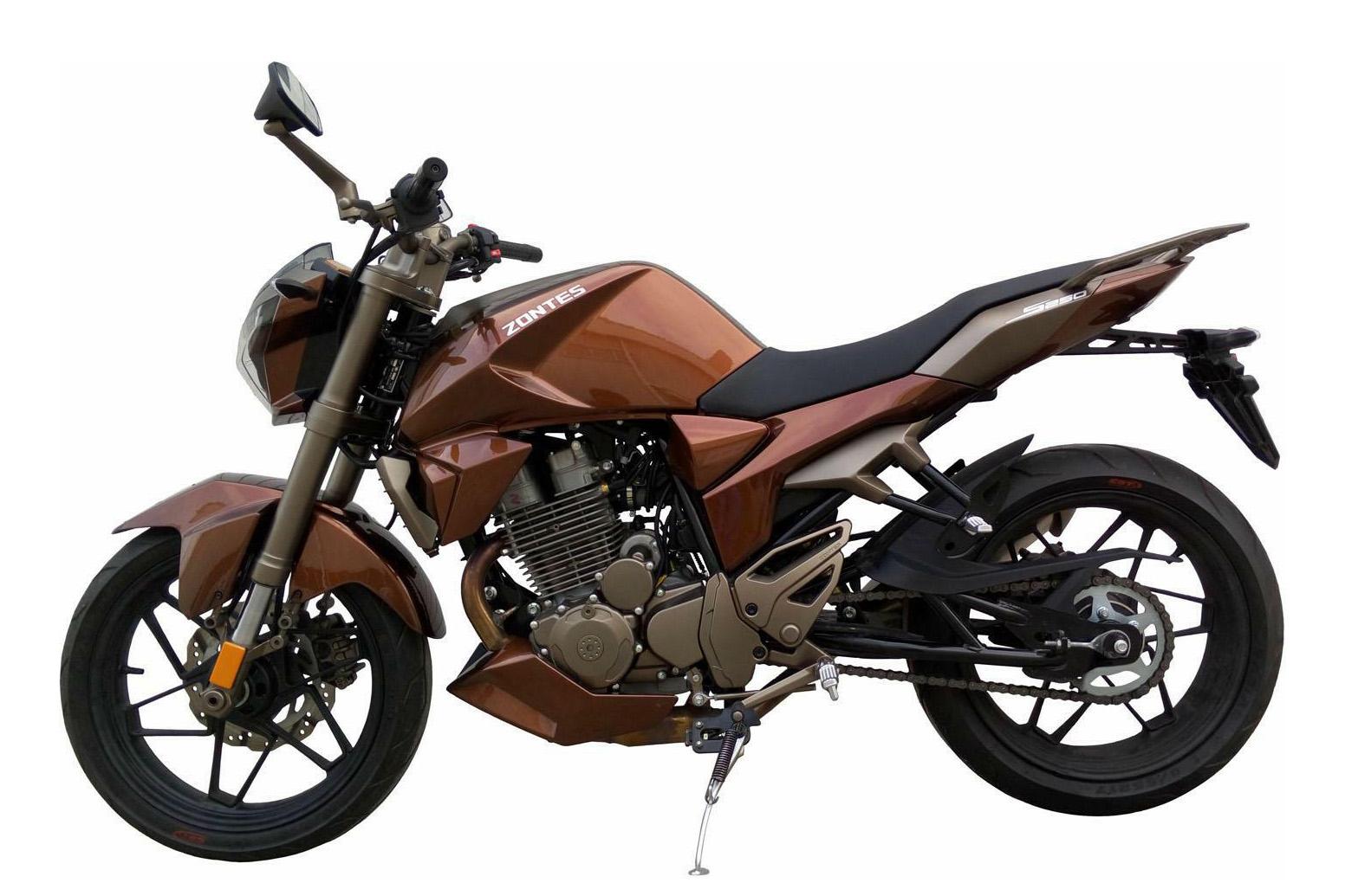 Zontes S250