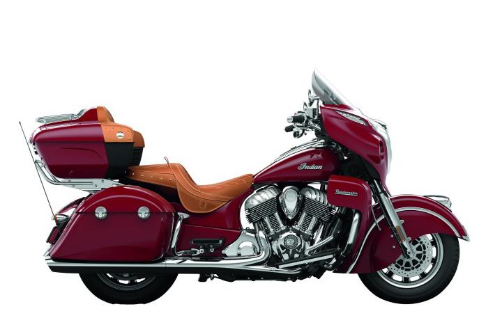 Harley Davidson Ultra Limited 414kg
