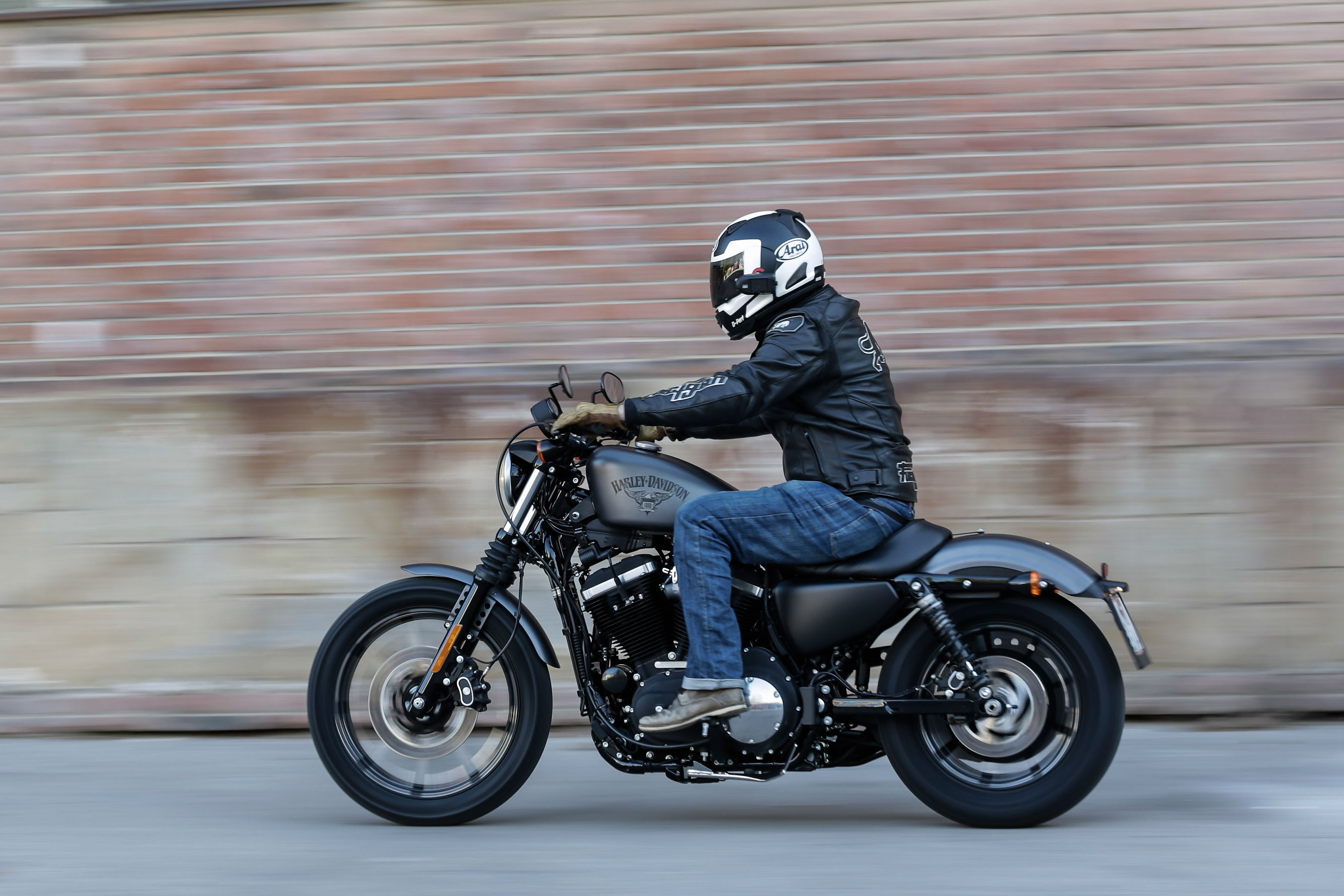Iron 883 Review | Top New Car Release 2020