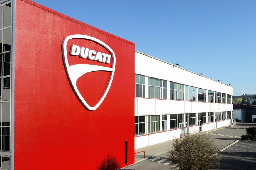 Ducati to show nine new models at Eicma