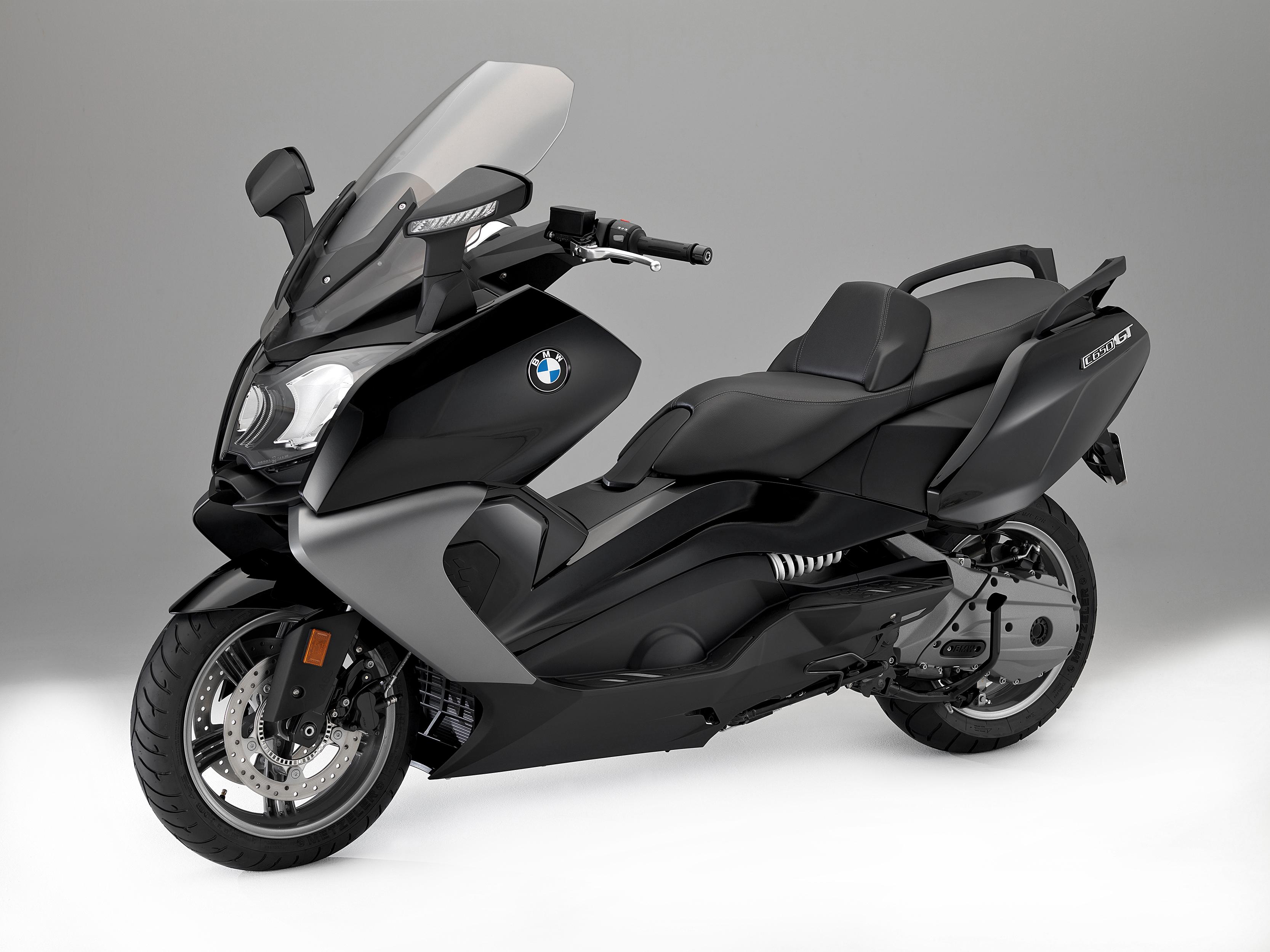 unveil at to electric c paris range bmw long show evolution scooter motor