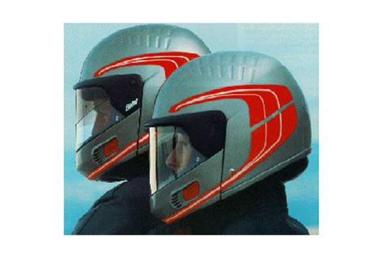 Top 10 Classic Helmets Visordown