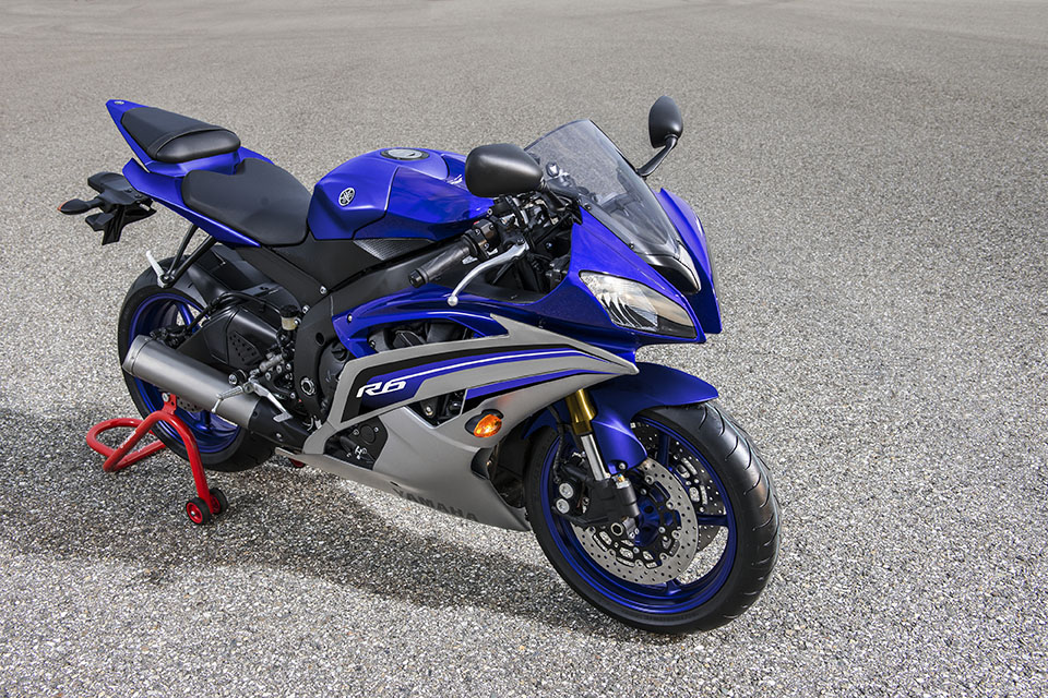 FOLLOWING The Announcement Of Special Edition Speed Block R1 Last Week Yamaha Has Unveiled New Colours And Graphics For YZF R125 R3 R6
