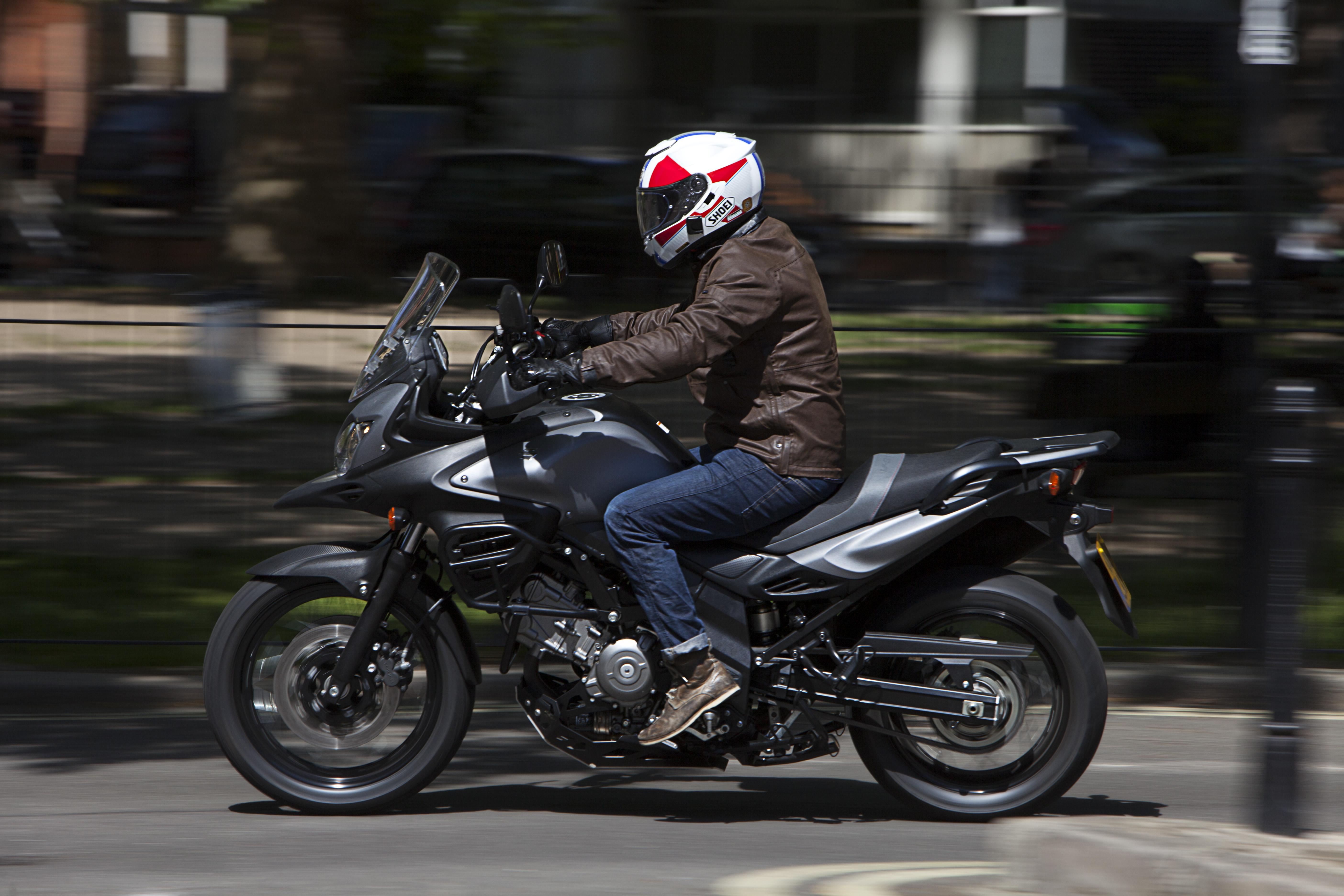 Suzuki V Strom Price Australia