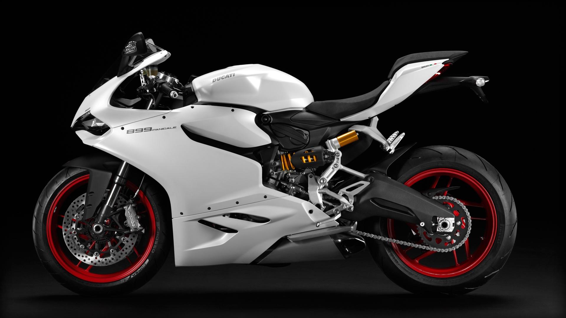 Ducati 959 Panigale revealed