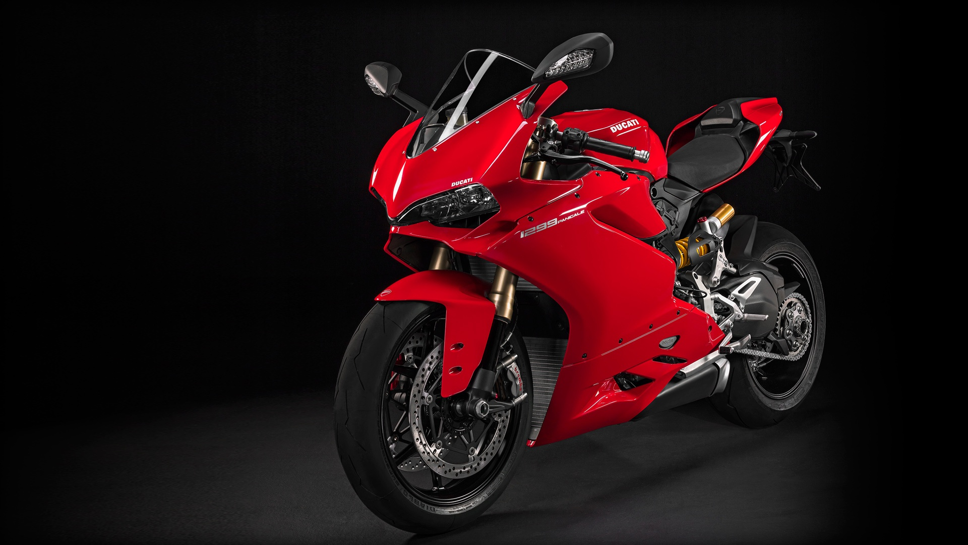 Ducati 959 Panigale revealed | Visordown