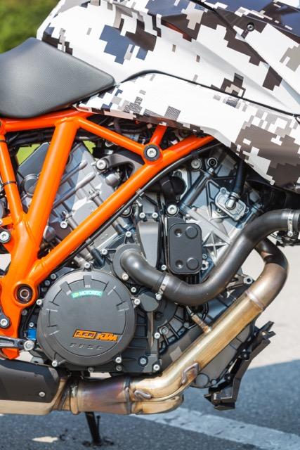 KTM 1290 Super Duke GT - first official pics
