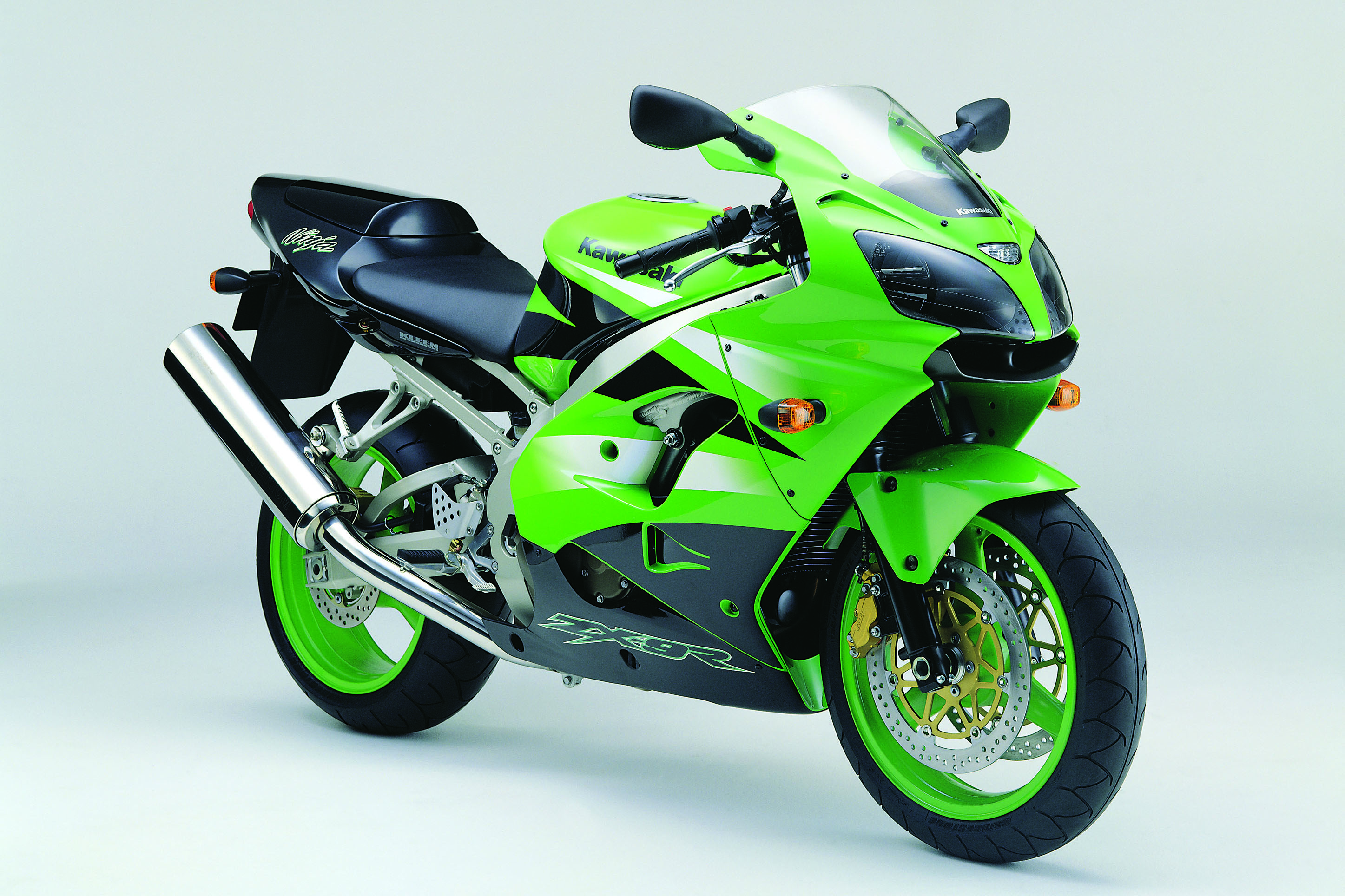 Top 10 most SORNed bikes