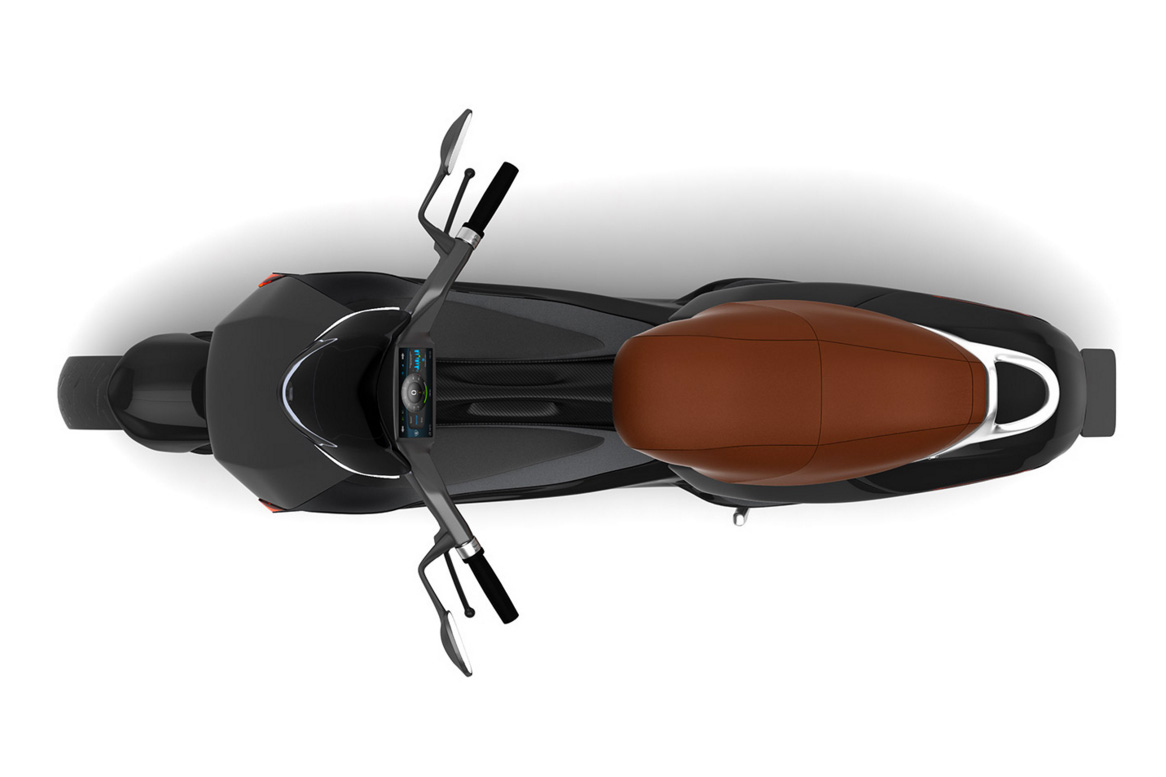 Introducing the AppScooter