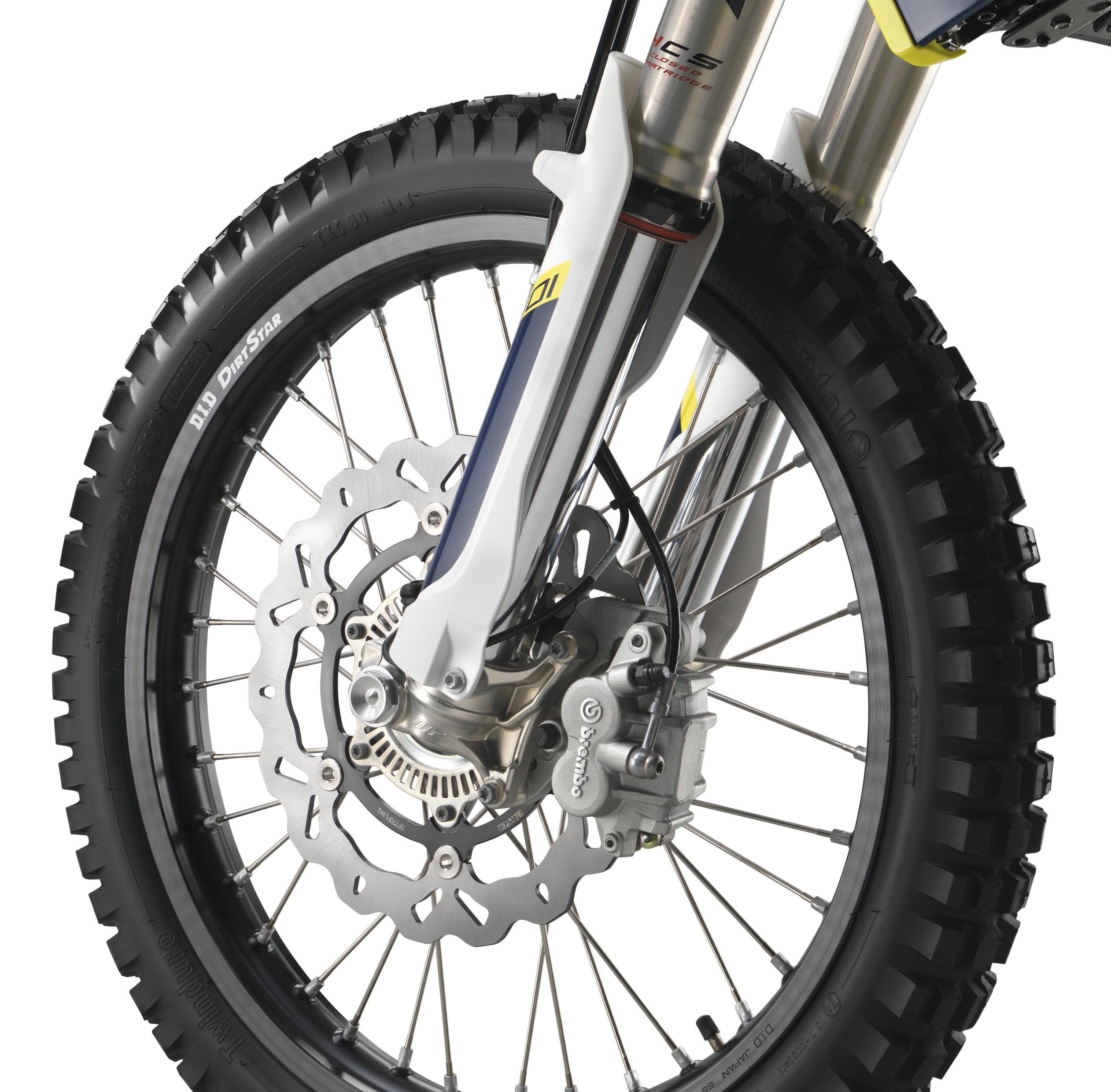 Enduro Release Date >> First ride: Husqvarana 701 Enduro review | Visordown