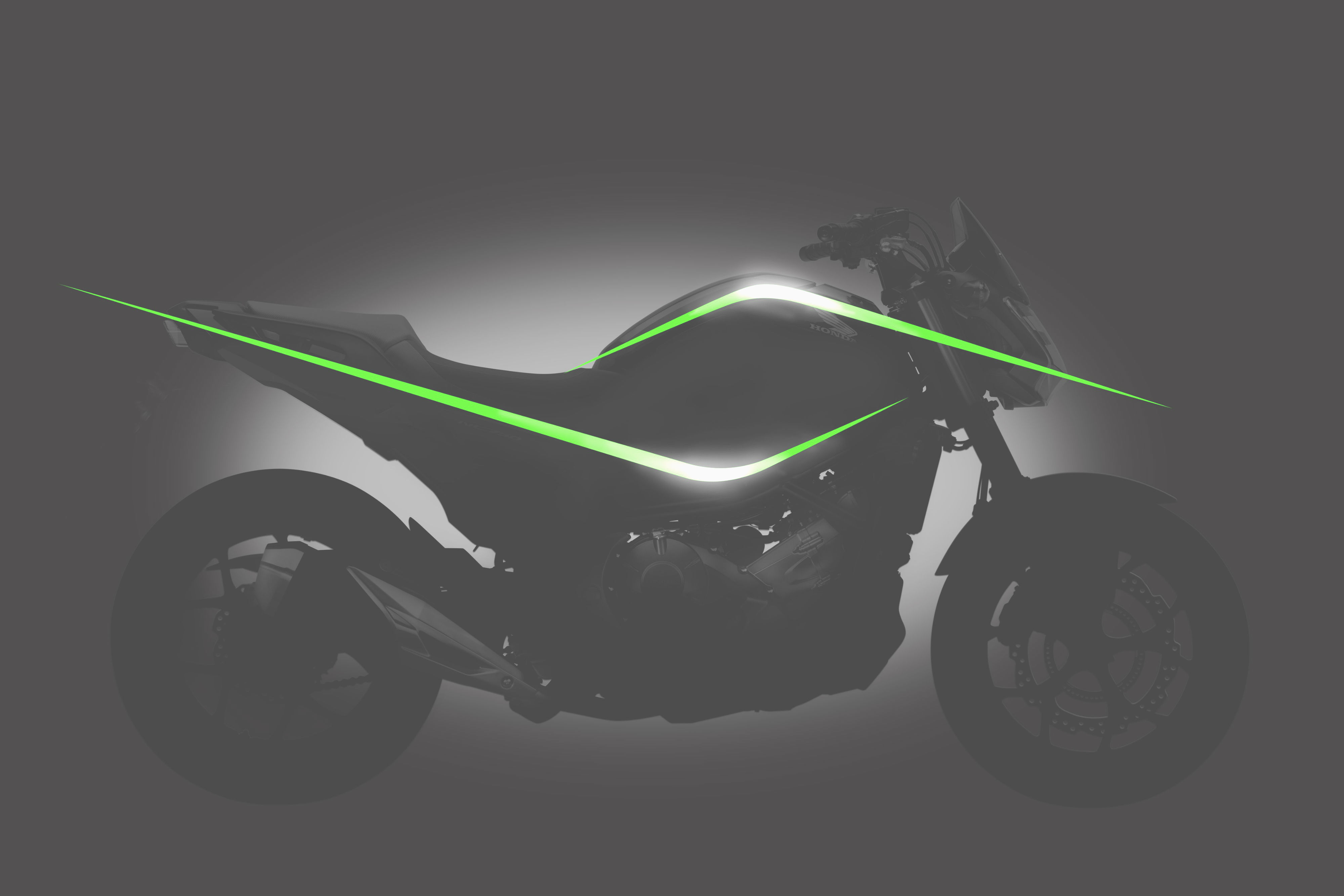 Honda NC750S revised for 2016