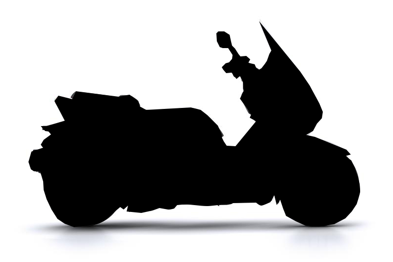 Another mystery Yamaha – the Elude