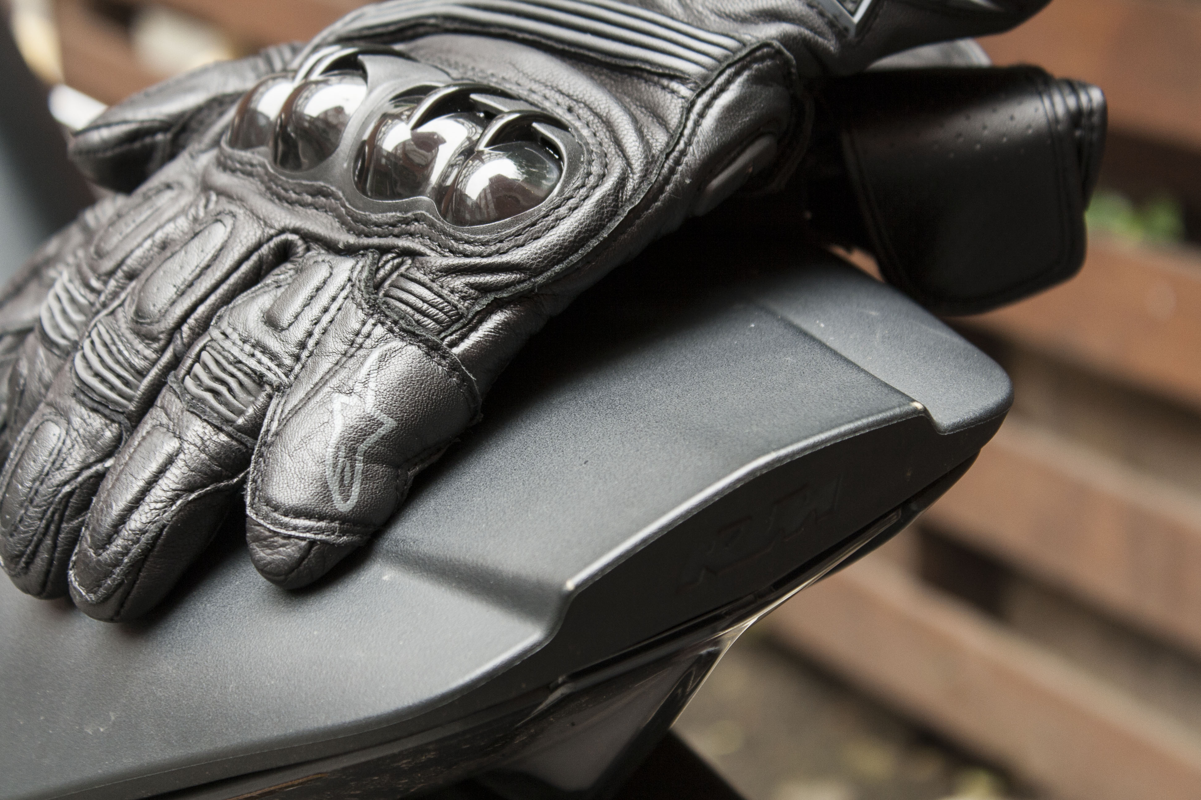 Xtrafit motorcycle gloves - Best Winter Motorcycle Gloves