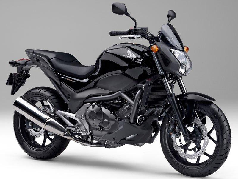 New Honda NC750S - better pictures | Visordown