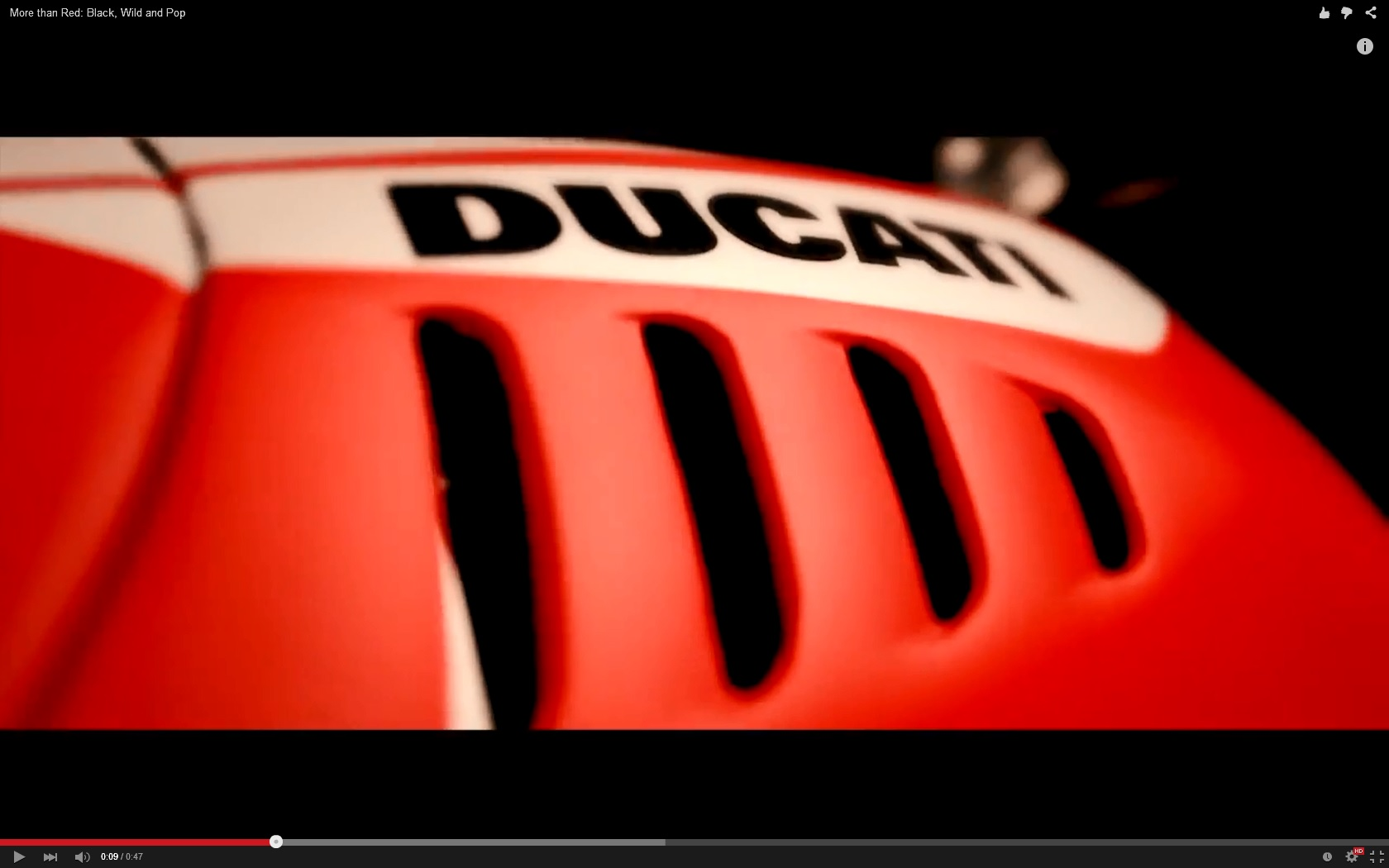 First glimpse of new Scrambler in latest Ducati teaser