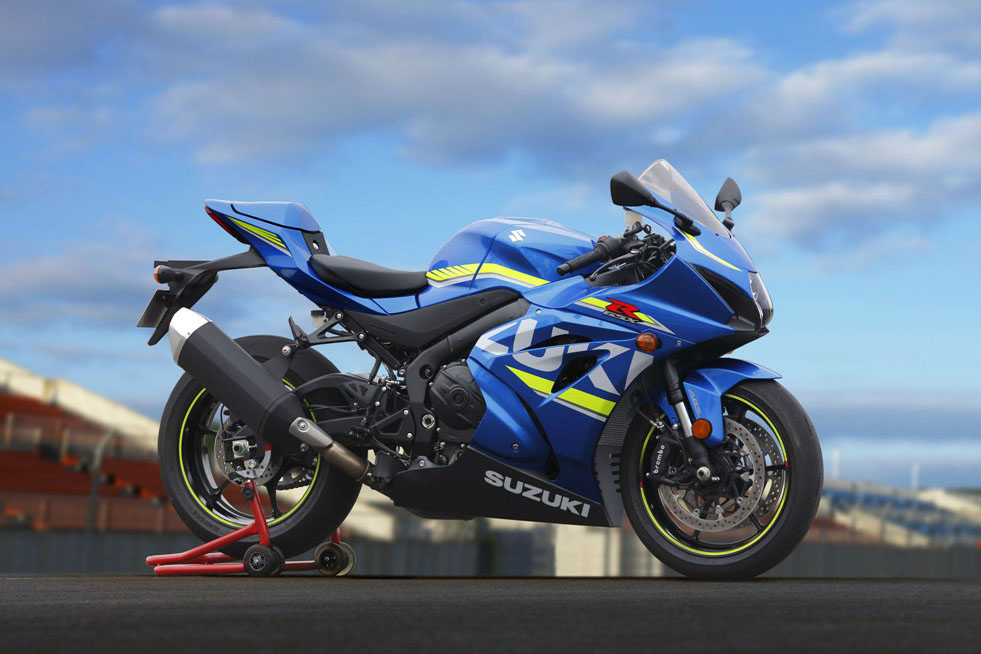 Top 10 most read-about bikes of Eicma 2015