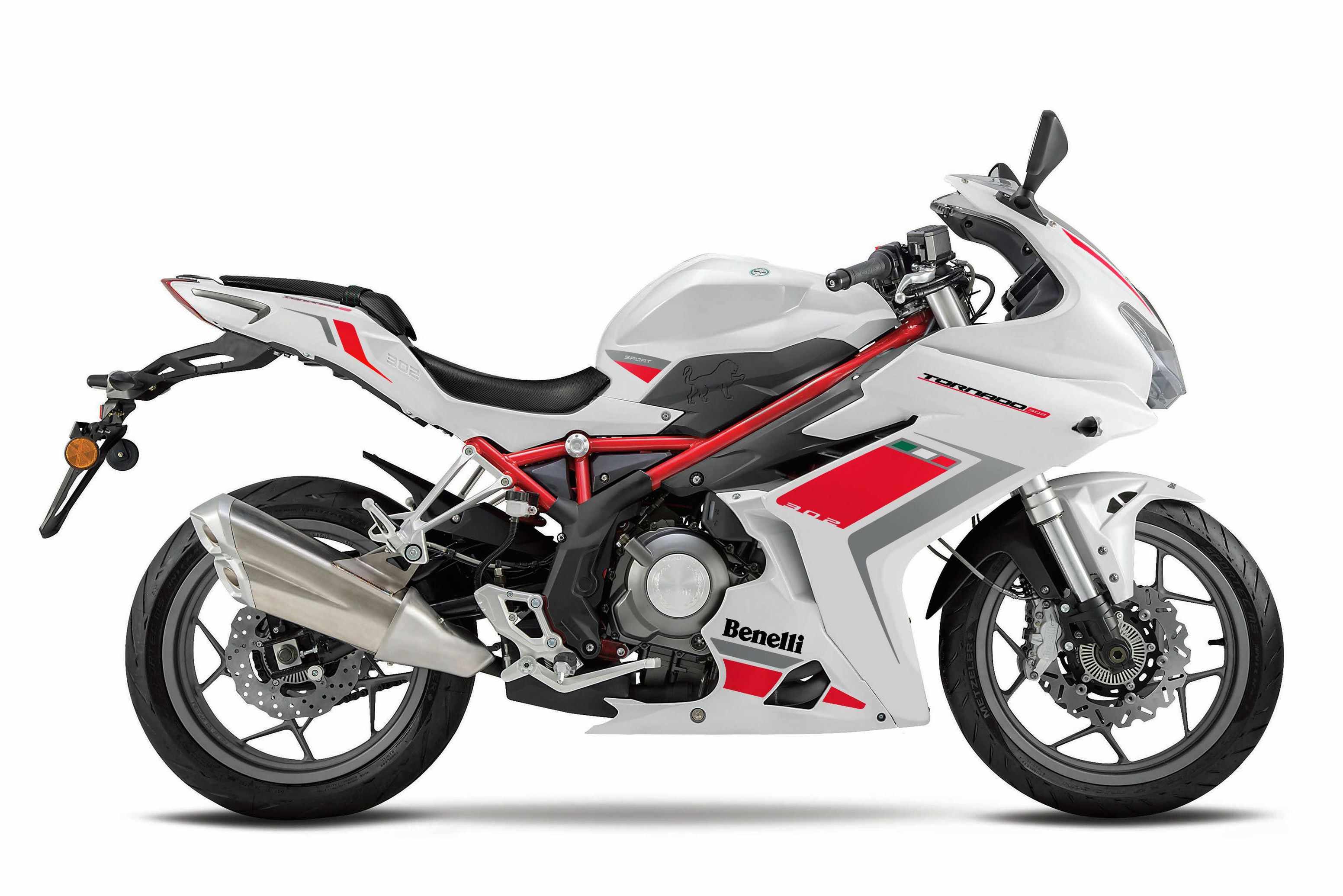 New Benelli range launched