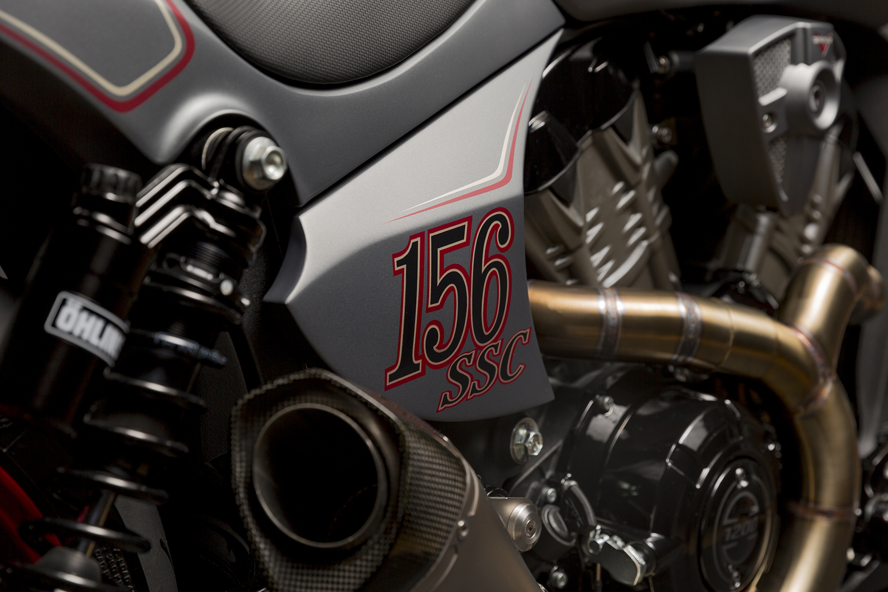 Project 156-based production engine will power forthcoming new Victory