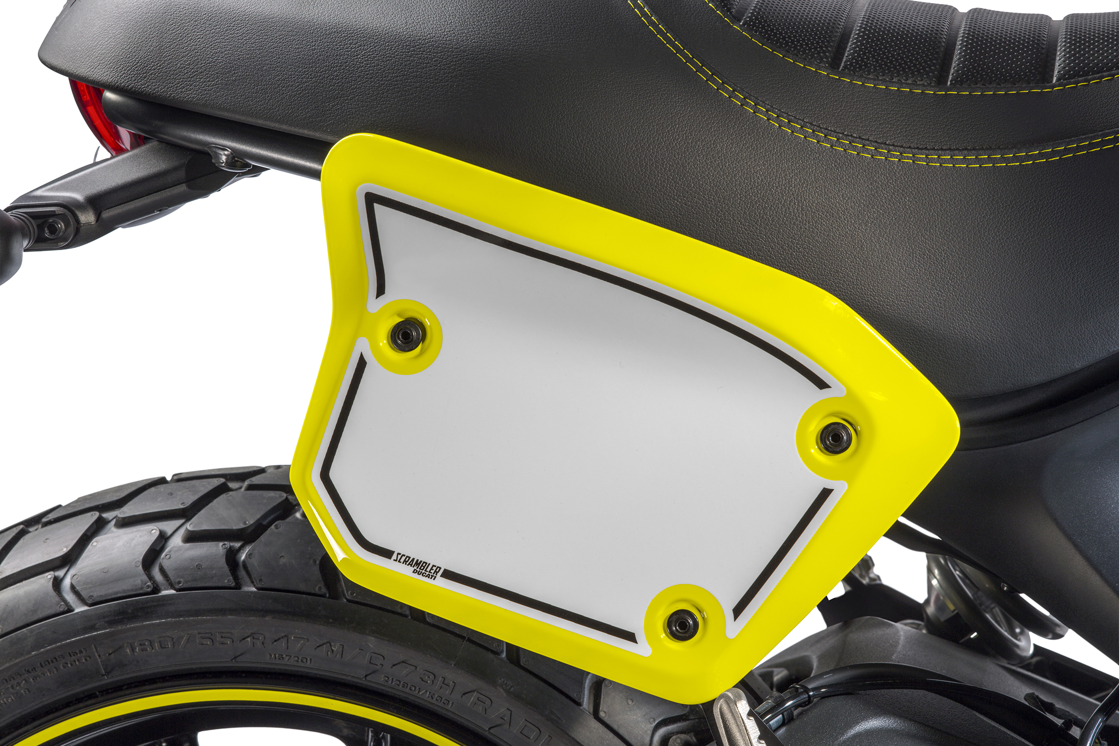 Ducati introduces not one, but two new Scramblers for 2016