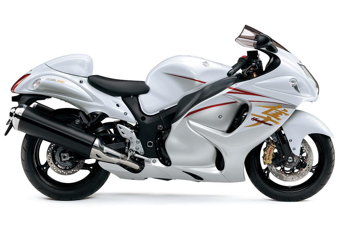 Top 10 best-selling Suzukis