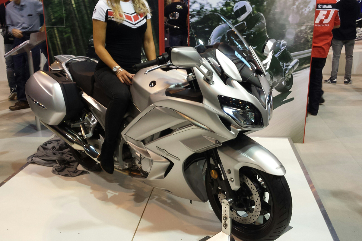 Yamaha Fjr New Price
