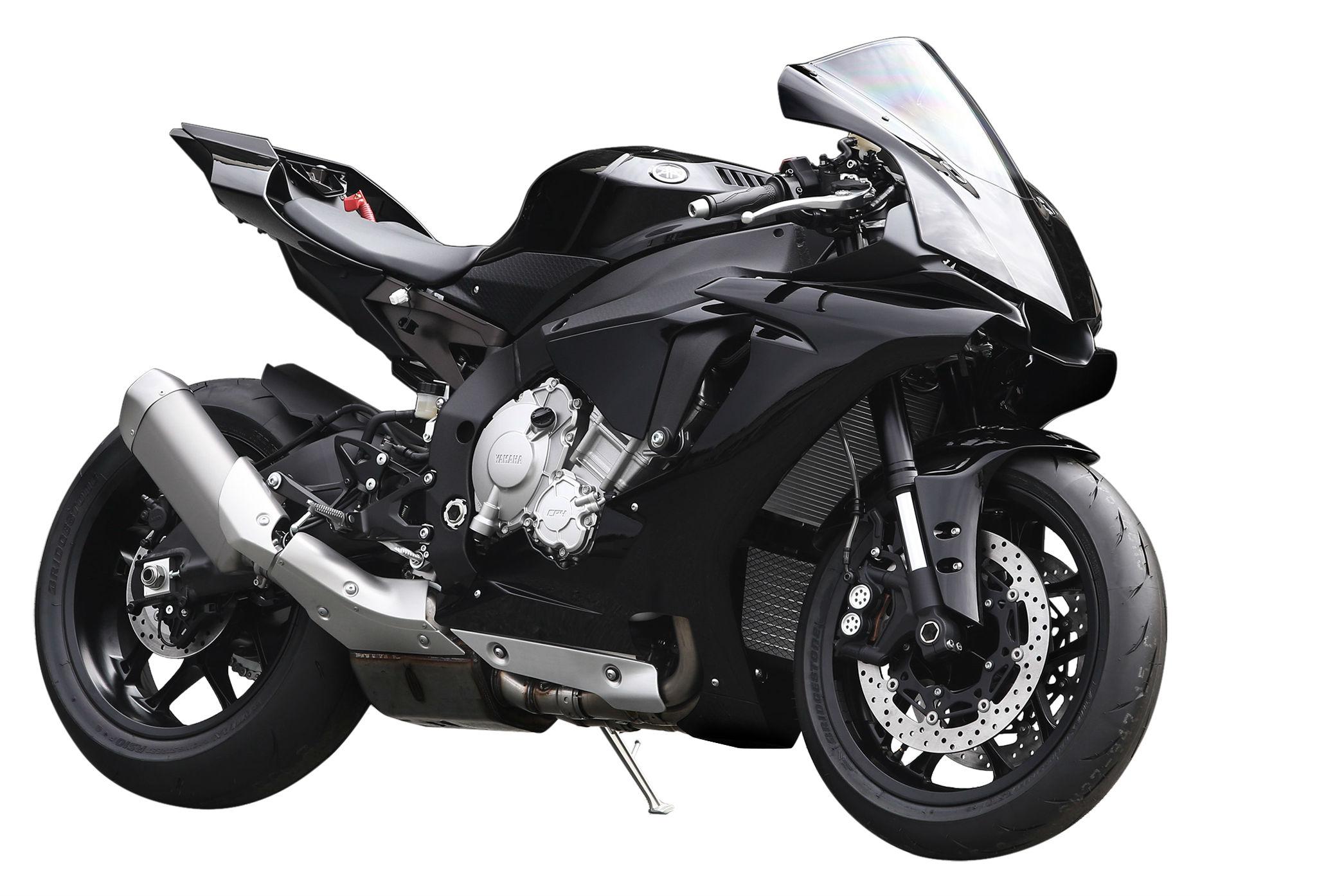Race only r1 revealed visordown for Yamaha r1 2016 price