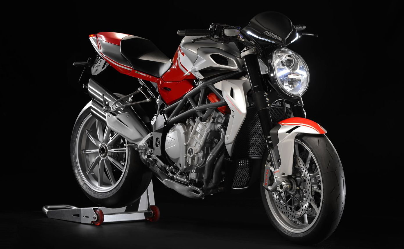 What is the most powerful bike in the world? Speed, price, features 47