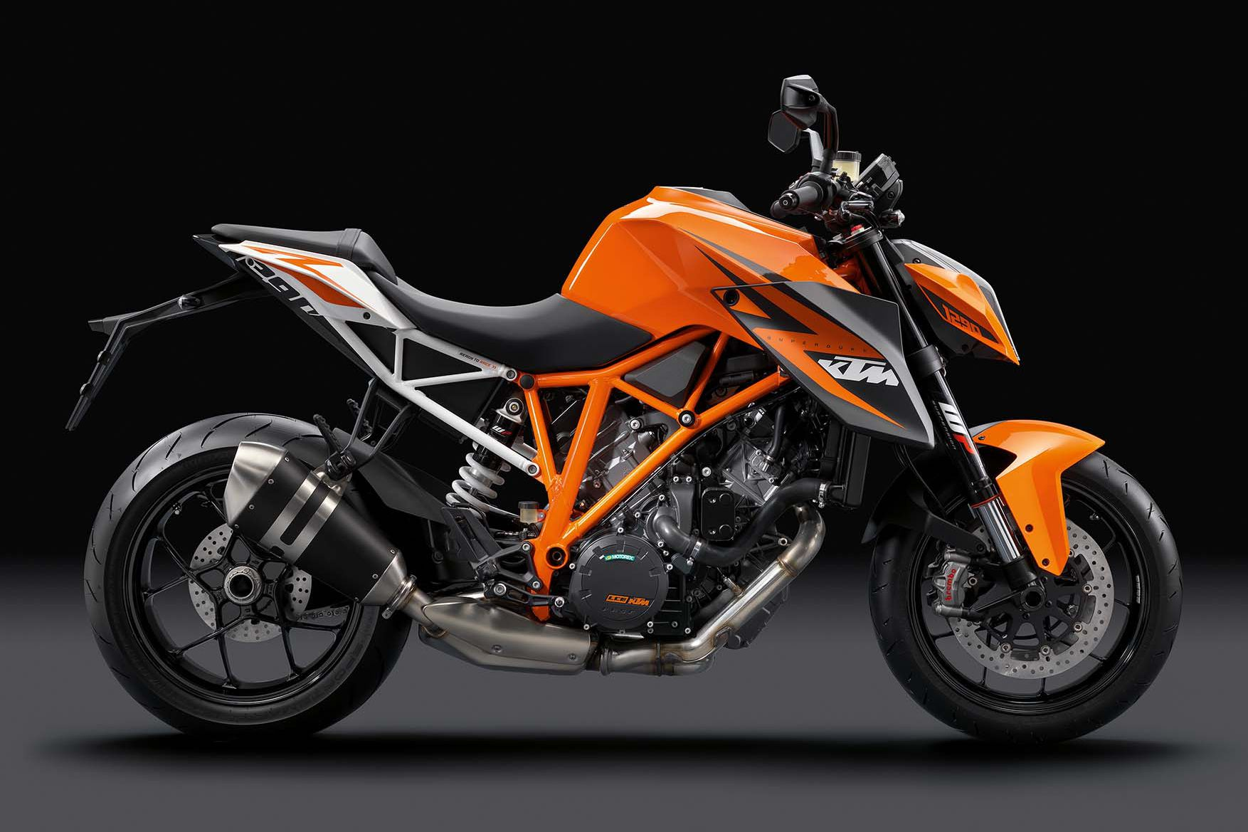 What is the most powerful bike in the world? Speed, price, features 54