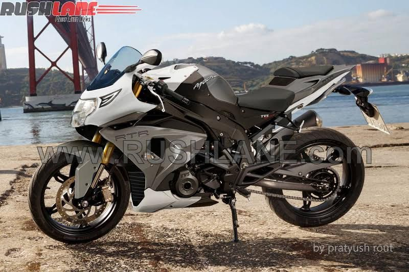Could a fully-faired BMW G310R look like this?