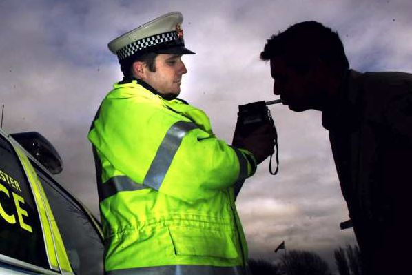 No review of drink drive limit in England and Wales