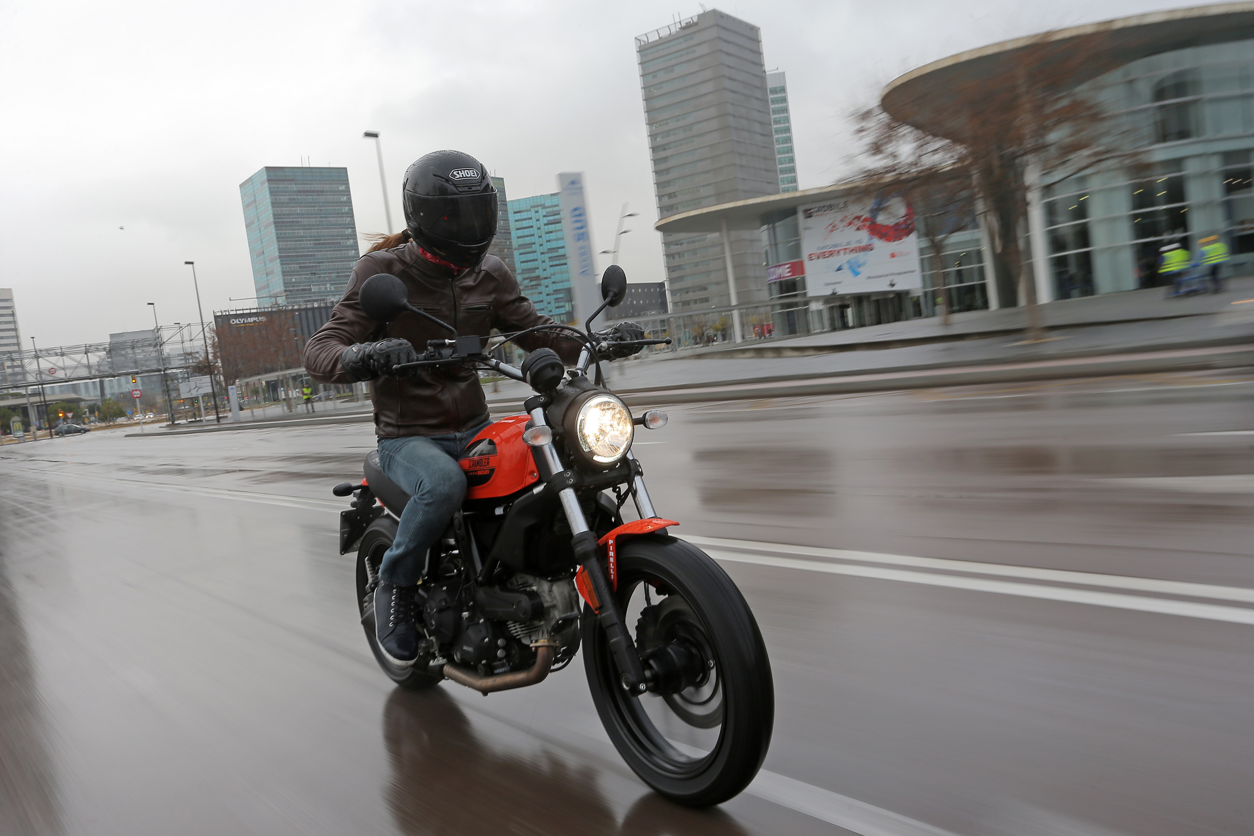 First ride: Ducati Scrambler Sixty2 review