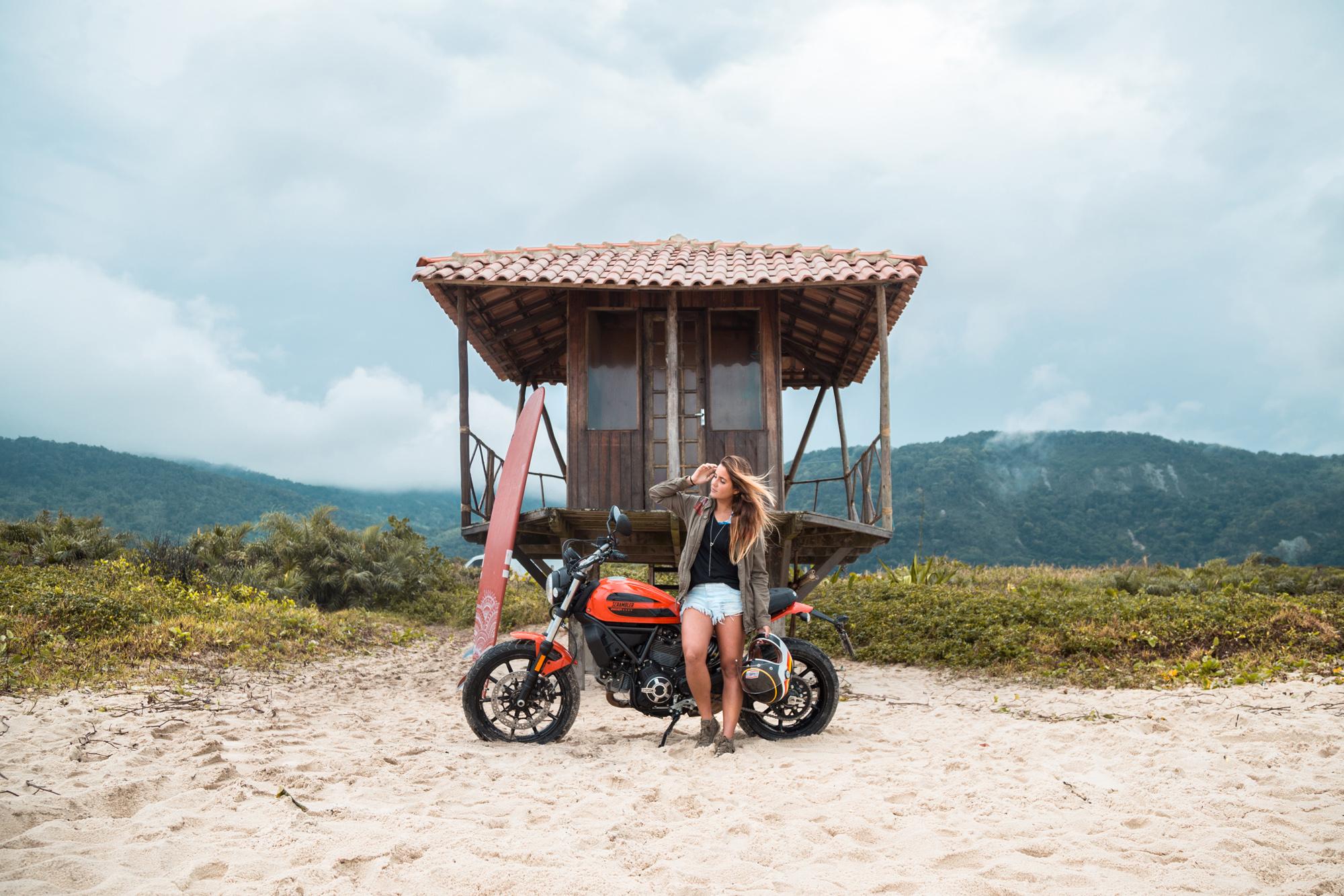 Ducati Scrambler Sixty Price Uk