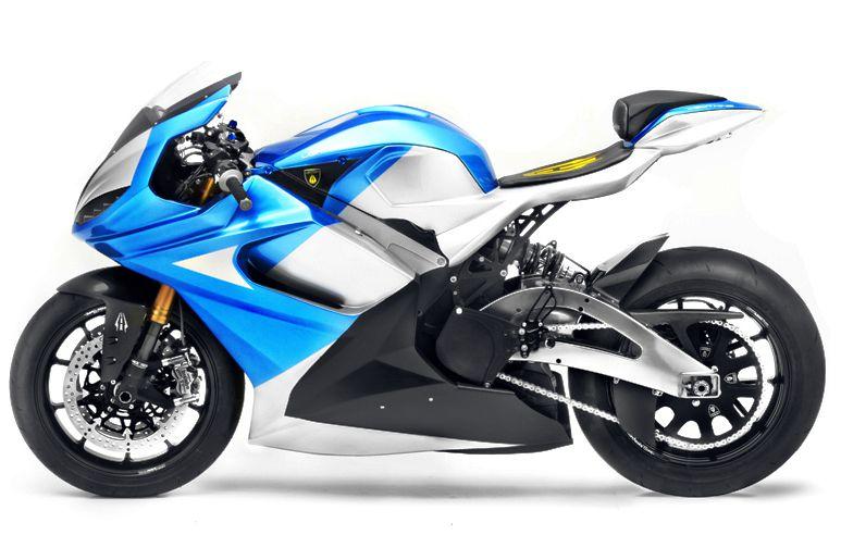Top 10 torquiest production bikes