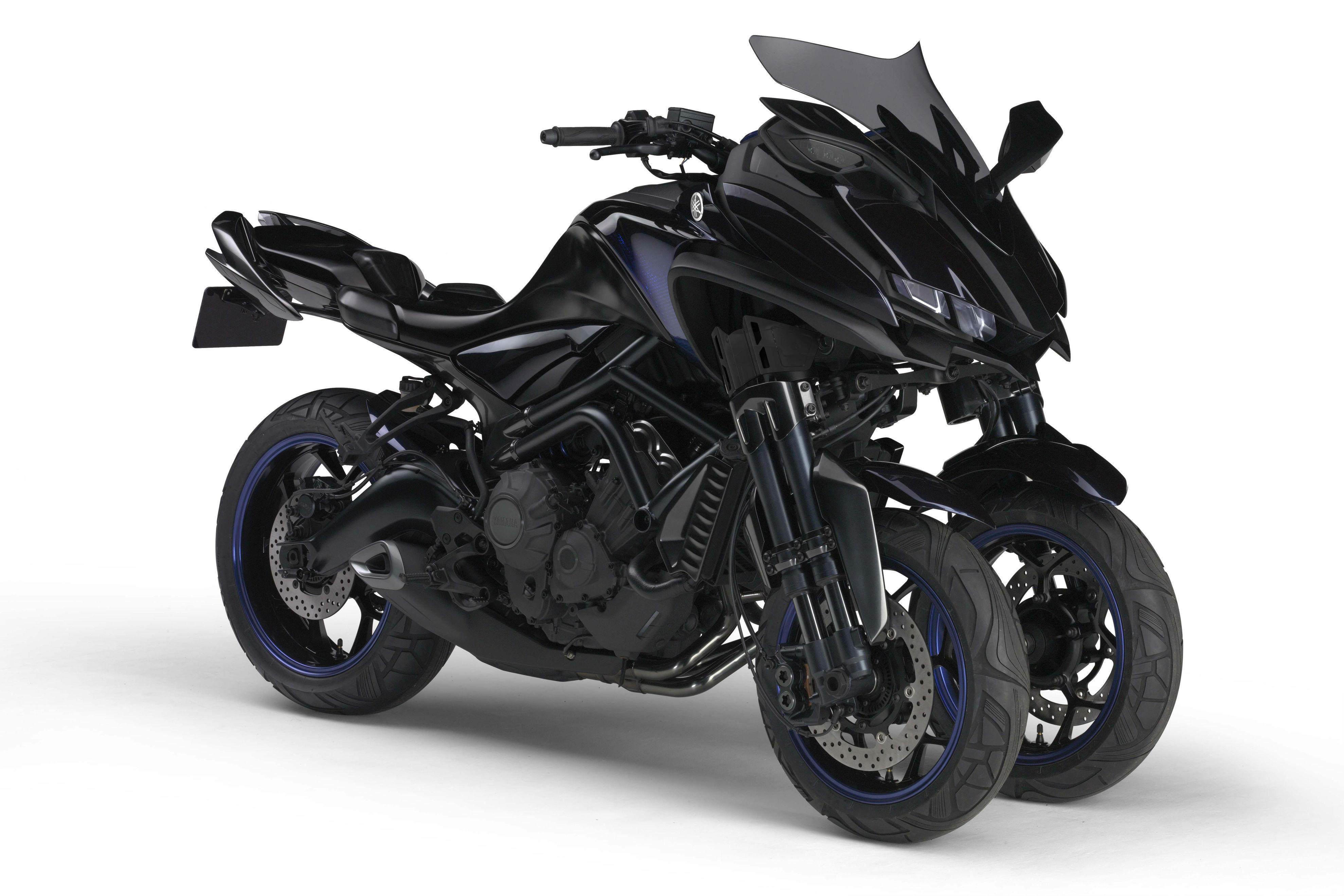 Yamaha Mwt  For Sale