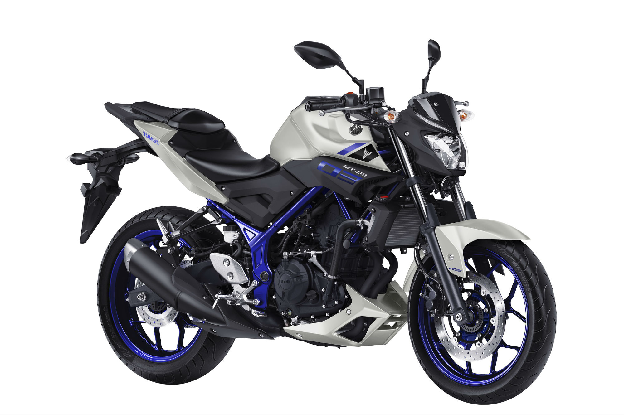 Yamaha MT 03 Price in India, Launch Date, Specs, Mileage