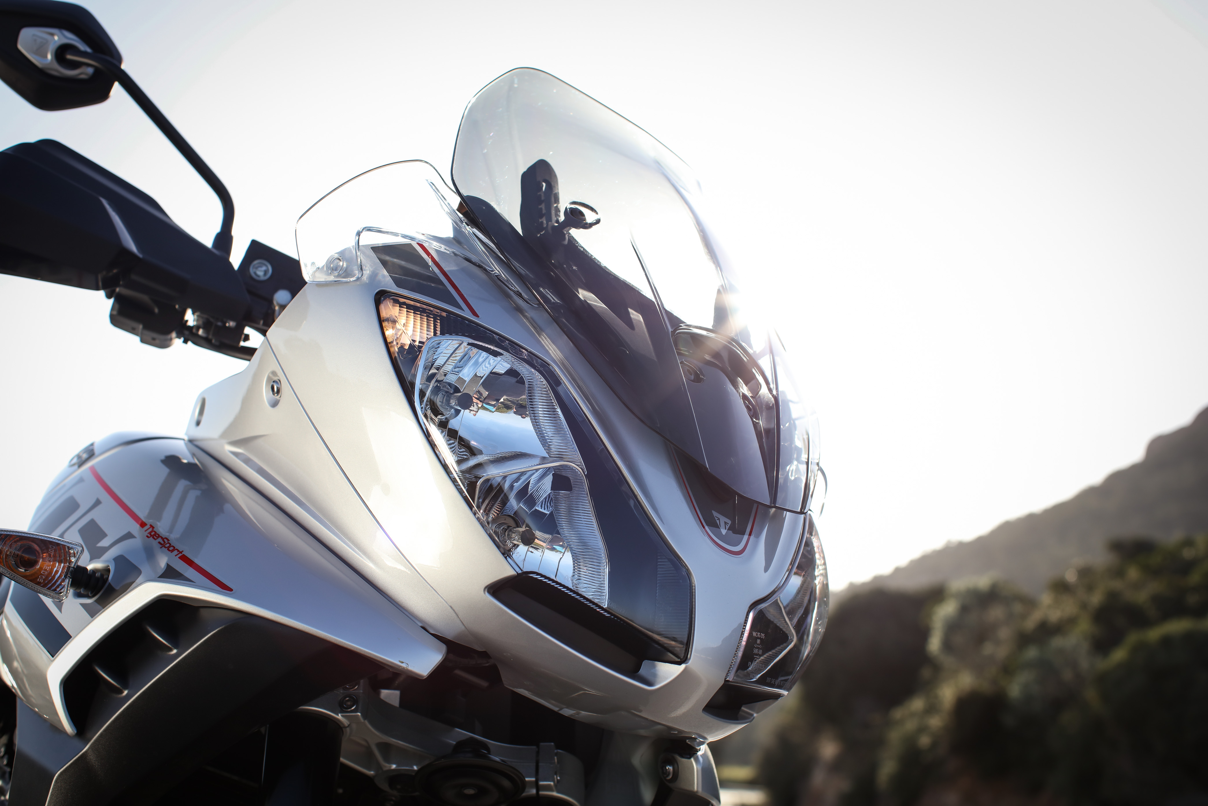 First ride: Triumph Tiger Sport review