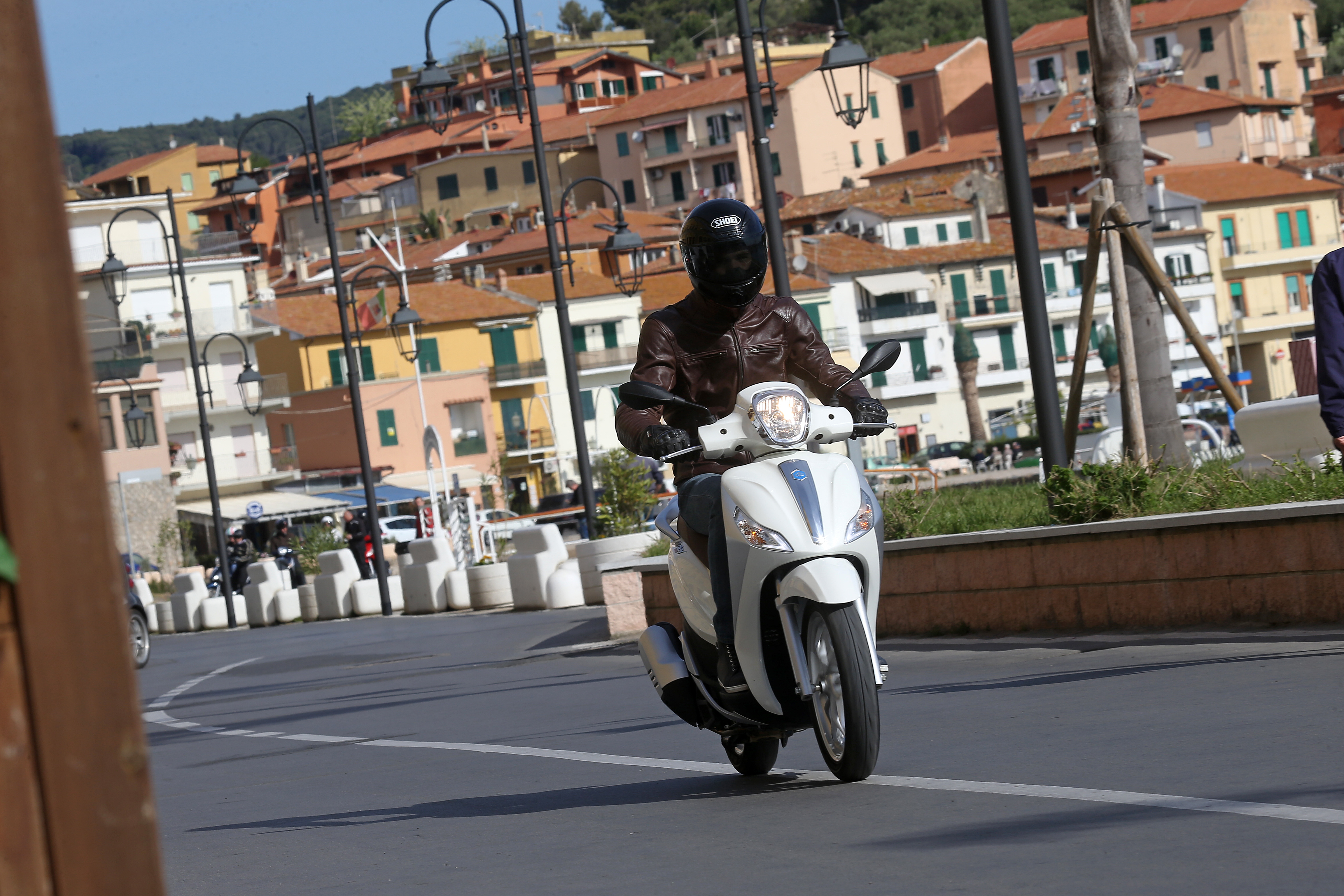 First ride: Piaggio Medley 125 review