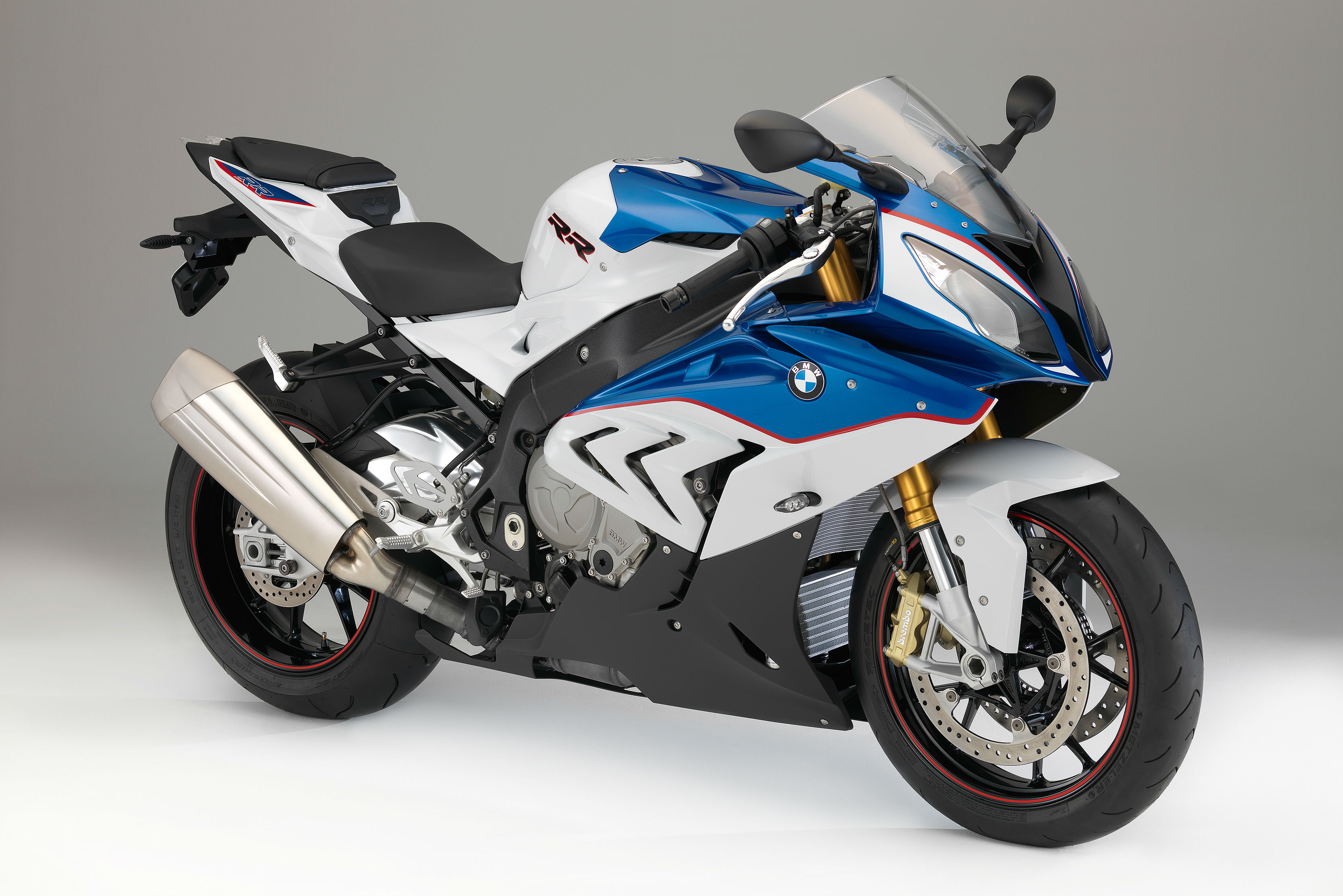 Top 10 best-selling bikes over 125cc